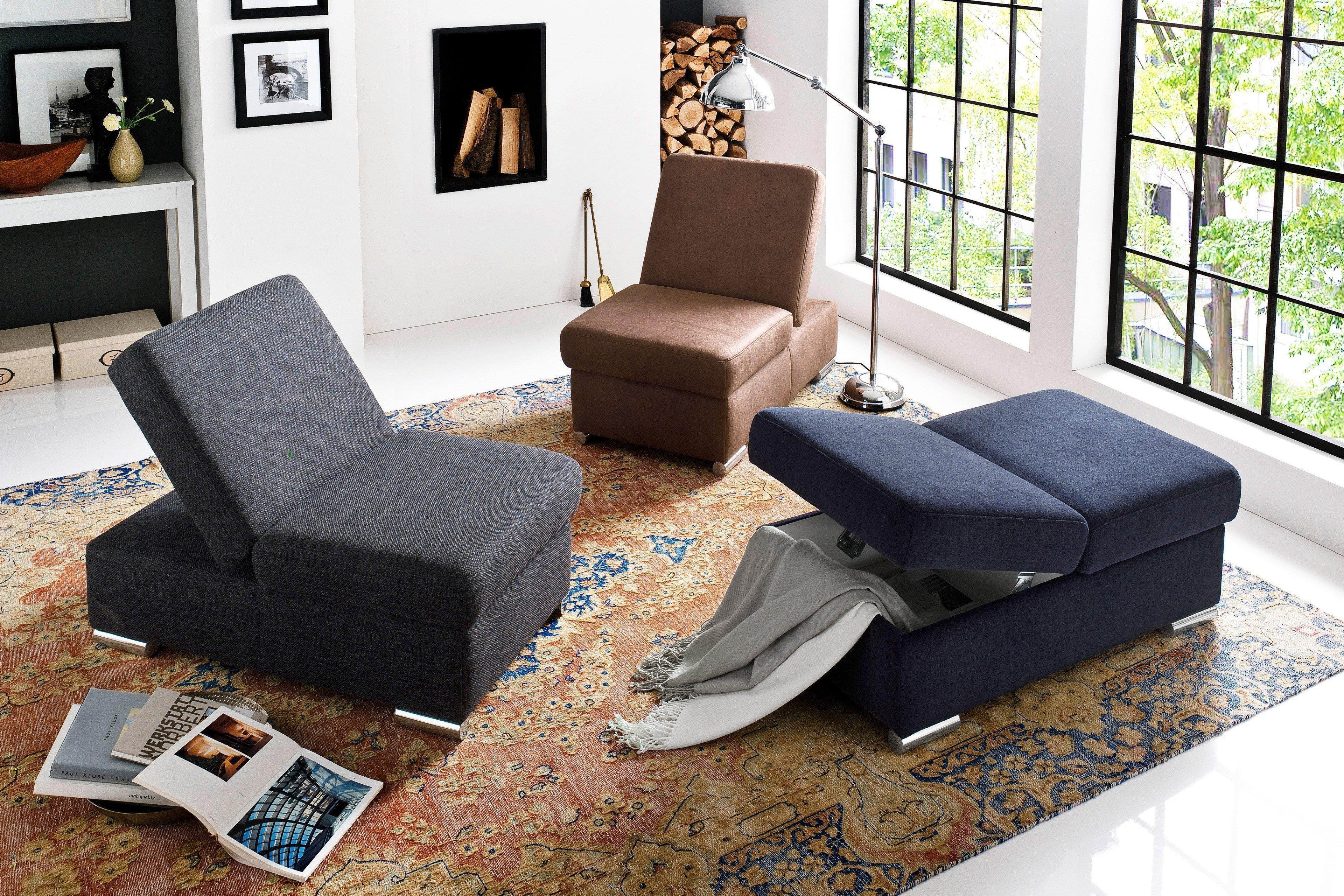 carina polsterm bel kubi hocker in braun m bel letz. Black Bedroom Furniture Sets. Home Design Ideas