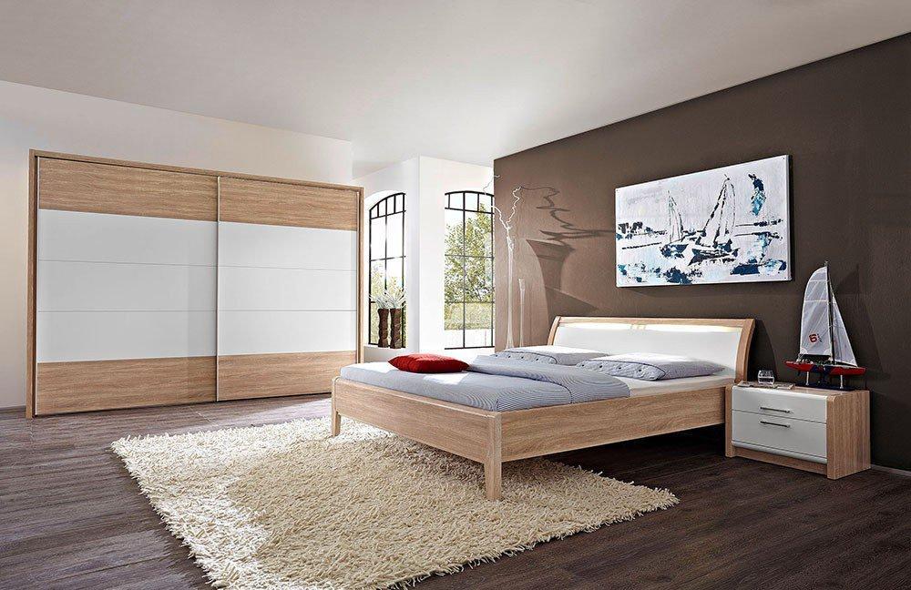 Schlafzimmer Nolte Delbruck ~ Verschiedene Arten von Wohndesign und ...