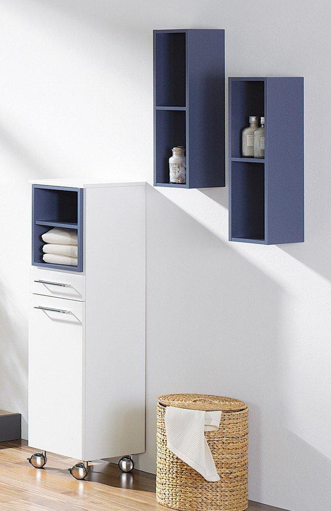 reinhard badezimmer maritim wei blau m bel letz ihr online shop. Black Bedroom Furniture Sets. Home Design Ideas