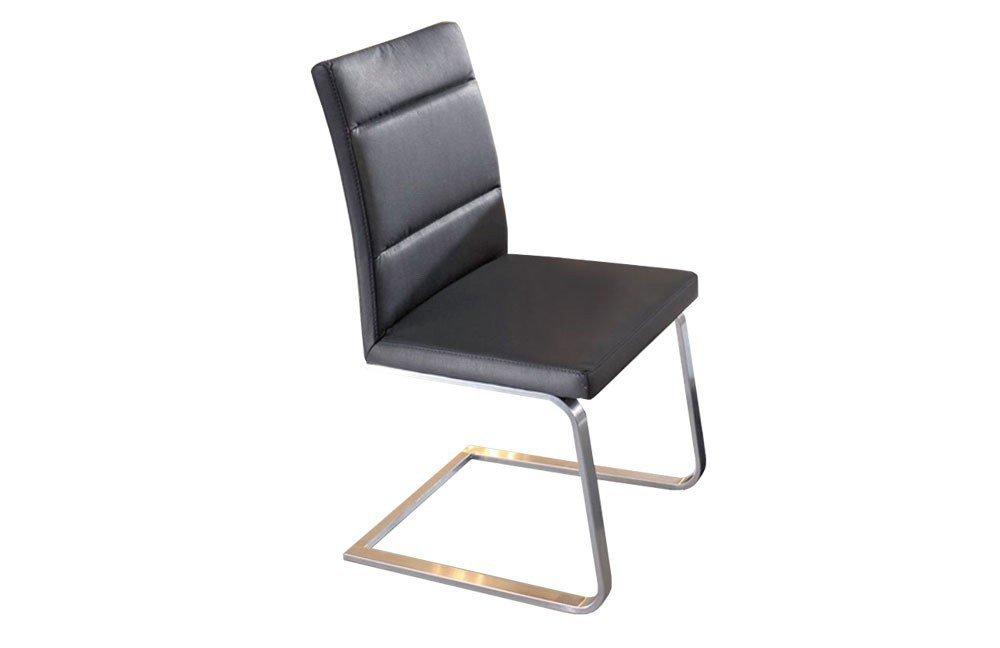 k w polsterm bel stuhl 6067 anthrazit m bel letz ihr. Black Bedroom Furniture Sets. Home Design Ideas