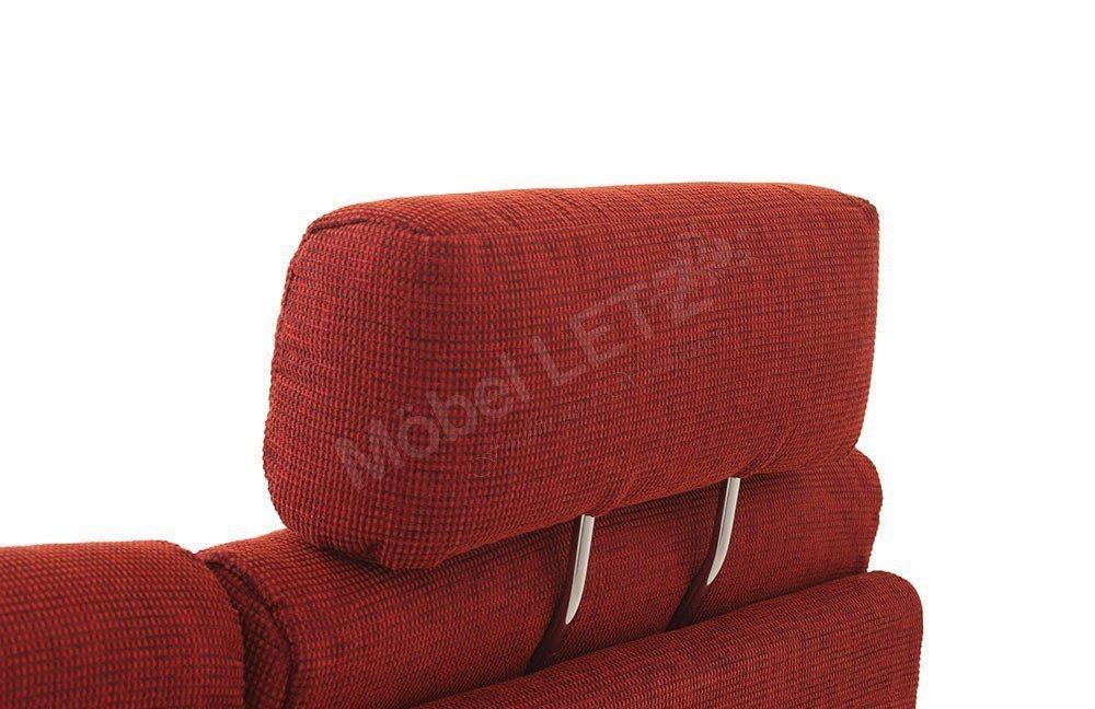 pm oelsa sylvia eckgarnitur in rot m bel letz ihr. Black Bedroom Furniture Sets. Home Design Ideas