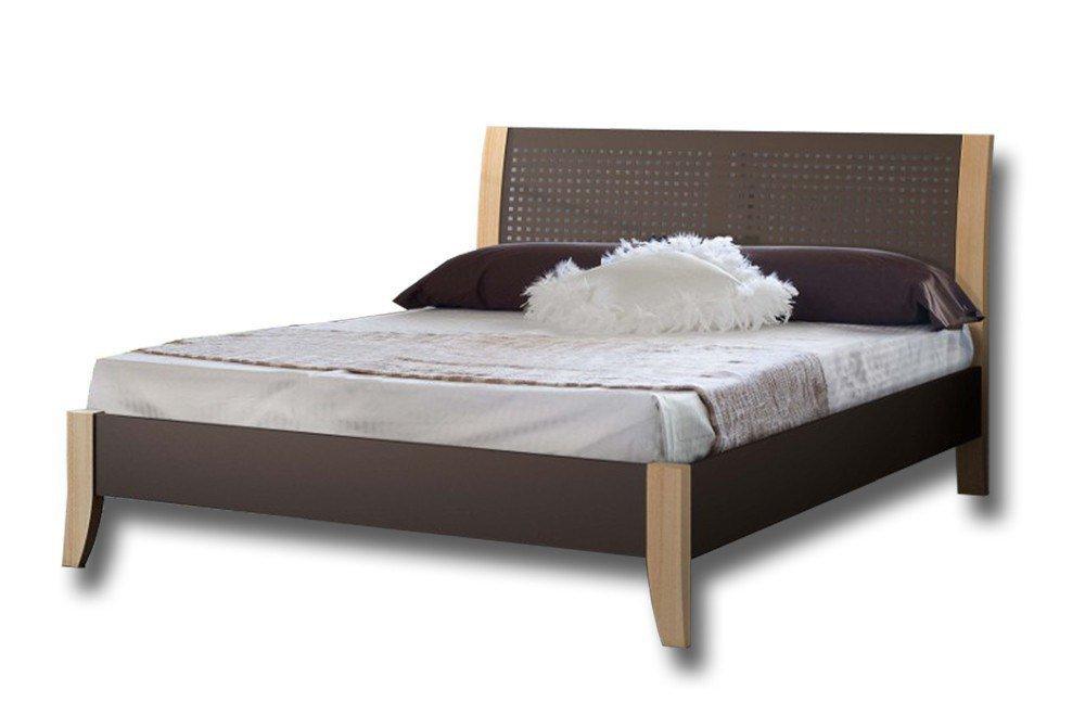 r sistub angelo bett schoko eiche natur m bel letz ihr. Black Bedroom Furniture Sets. Home Design Ideas