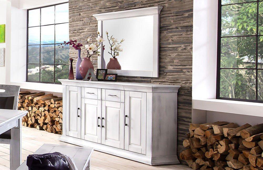 bfk collection brooklyn sideboard m bel letz ihr online shop. Black Bedroom Furniture Sets. Home Design Ideas