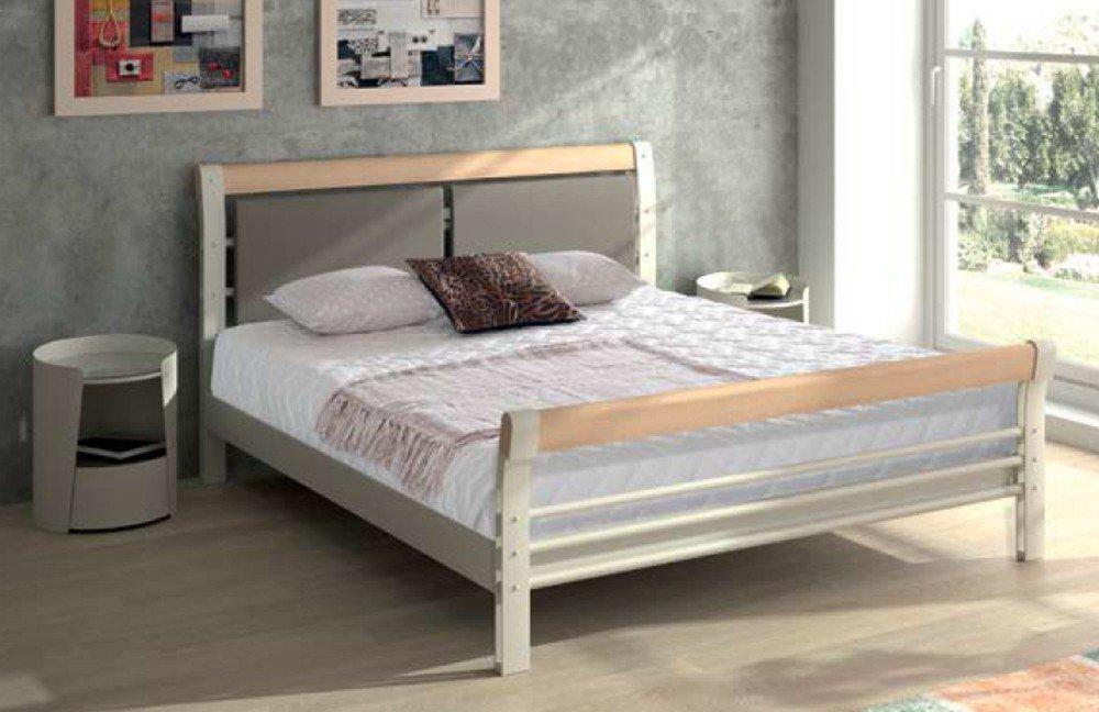 r sistub bilbao bett wei eiche natur m bel letz ihr. Black Bedroom Furniture Sets. Home Design Ideas
