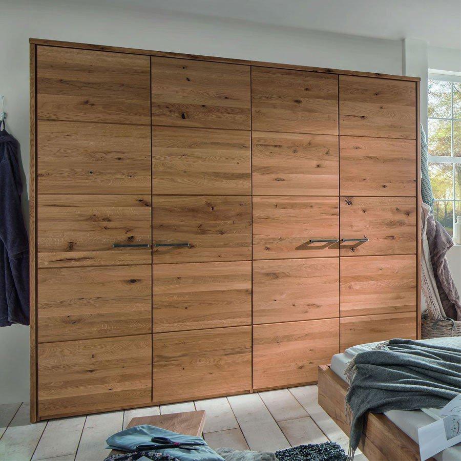 pure natur runar massivholz-möbel eiche | möbel letz - ihr online-shop, Schlafzimmer entwurf