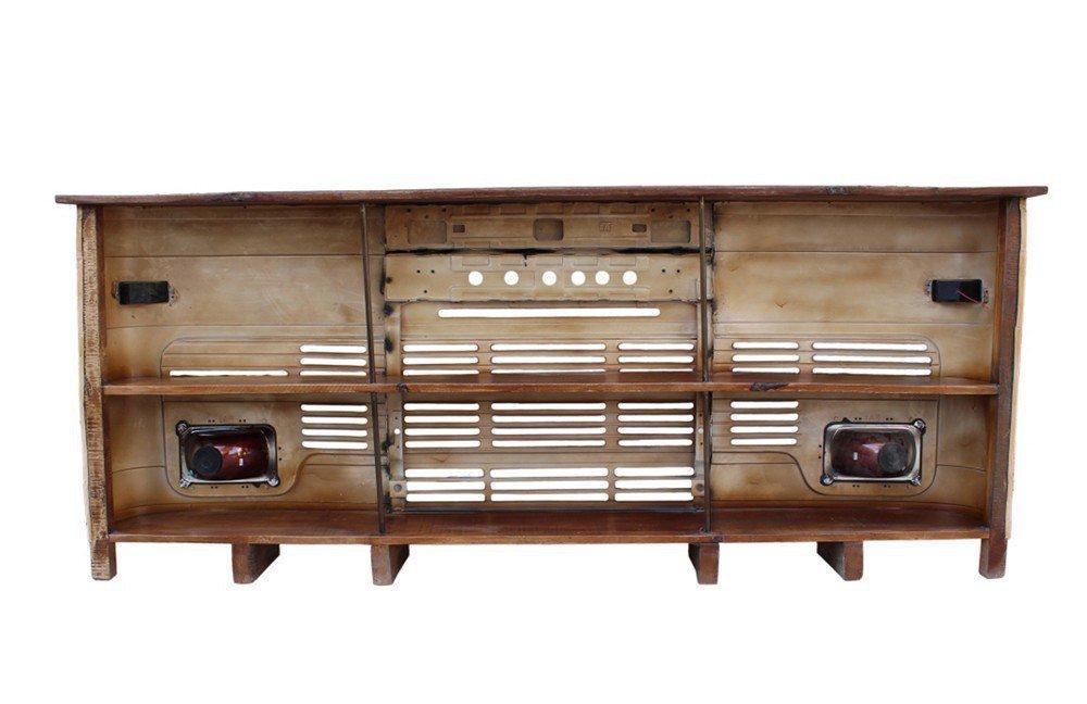 sit m bel this that lkw kommode gr n m bel letz ihr online shop. Black Bedroom Furniture Sets. Home Design Ideas