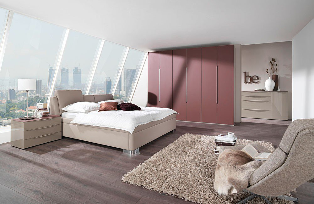Master Bedroom U0026 Mood Von Wellemöbel   Schlafzimmer Trüffel