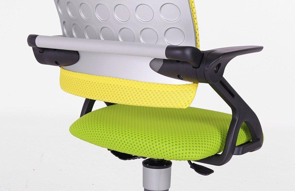 Kinderschreibtischstuhl grün  Paidi Tio Schreibtischstuhl limette sonnengelb | Möbel Letz - Ihr ...