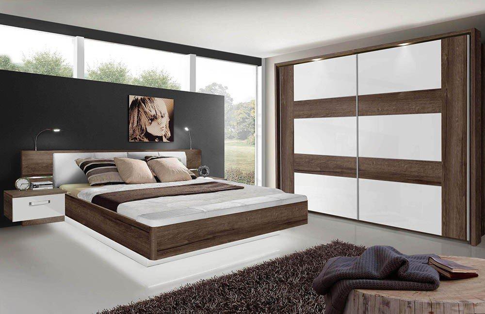 forte dakota rondino schlafzimmer m bel letz ihr online shop. Black Bedroom Furniture Sets. Home Design Ideas