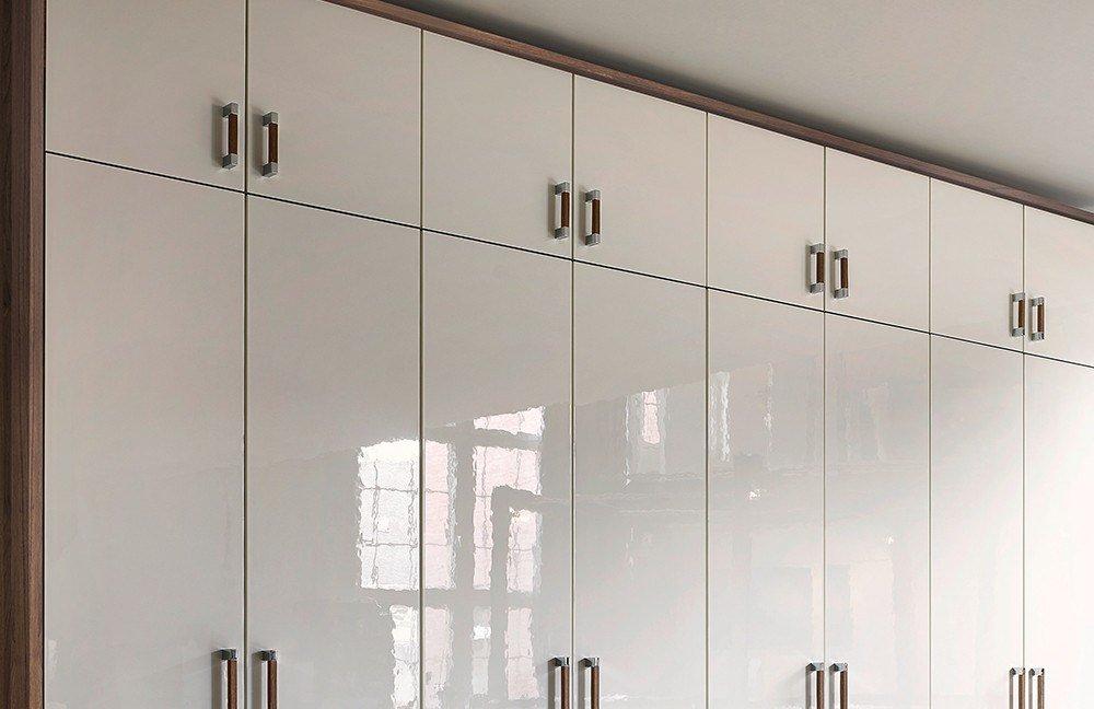 Nolte Horizont 8000 Kleiderschrank | Möbel Letz - Ihr Online-Shop