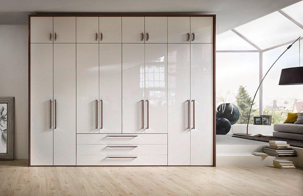 nolte horizont 8000 kleiderschrank m bel letz ihr. Black Bedroom Furniture Sets. Home Design Ideas