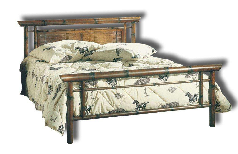 r sistub sumatra bett braun bambuslook m bel letz ihr online shop. Black Bedroom Furniture Sets. Home Design Ideas