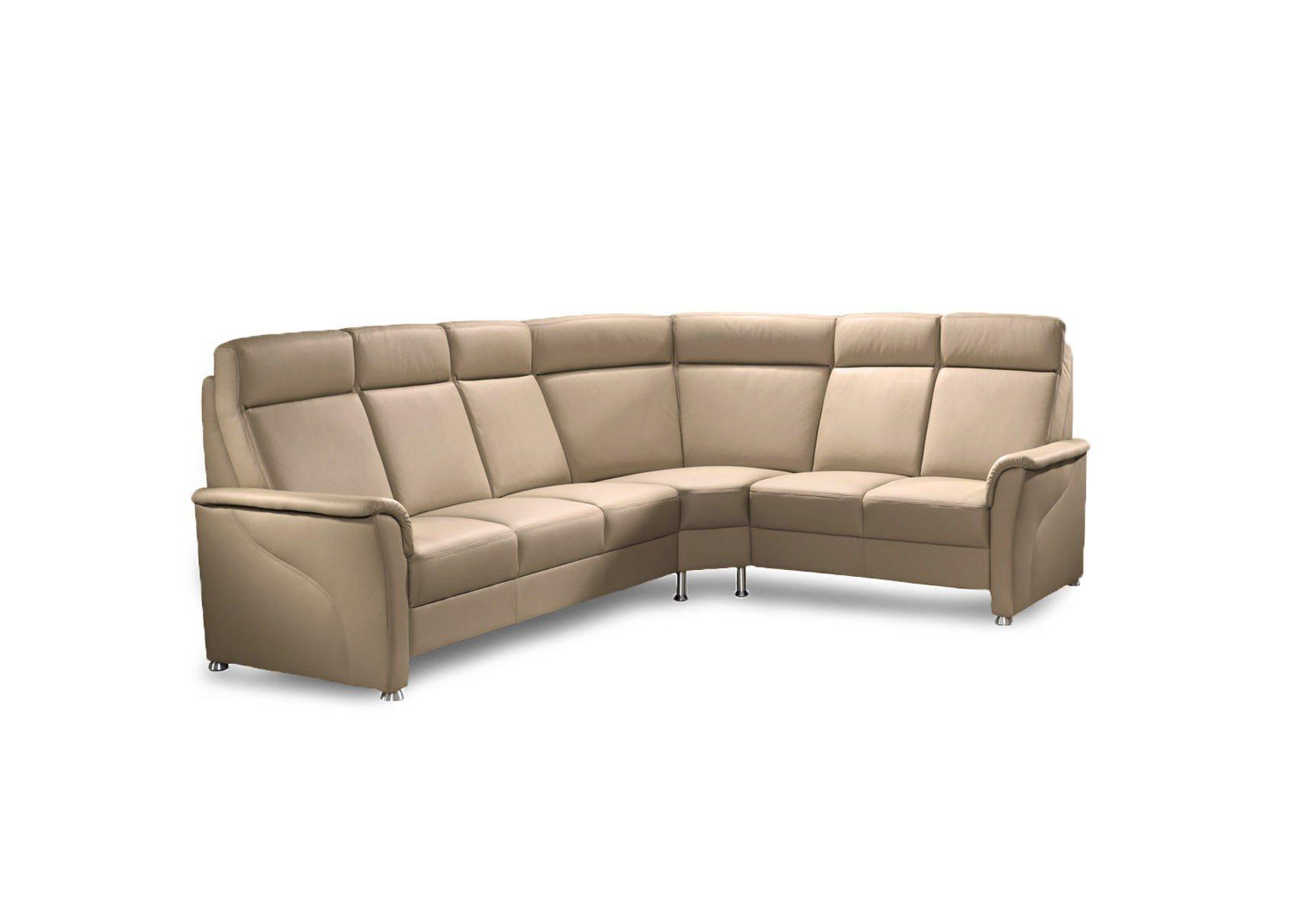 gruber polsterm bel imagine ecksofa in beige m bel letz ihr online shop. Black Bedroom Furniture Sets. Home Design Ideas