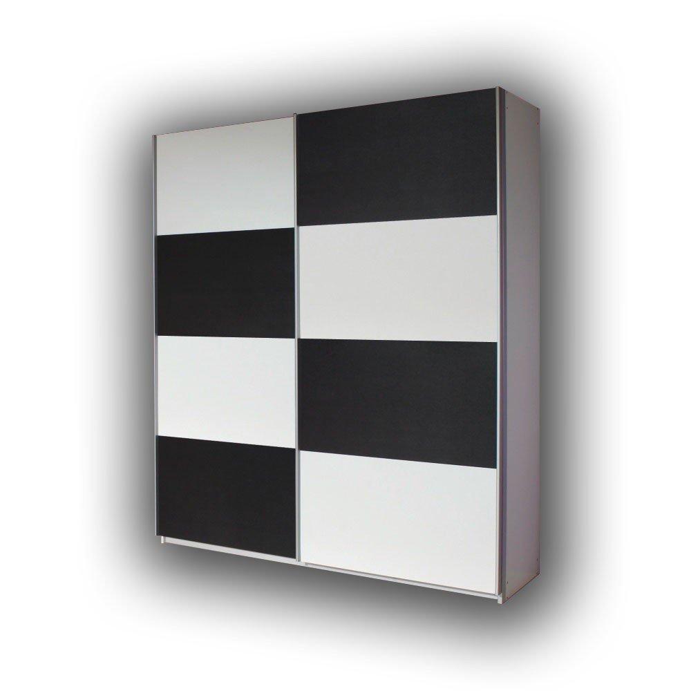 Rauch Quadra Schweber Schachbrettmuster | Möbel Letz - Ihr Online-Shop