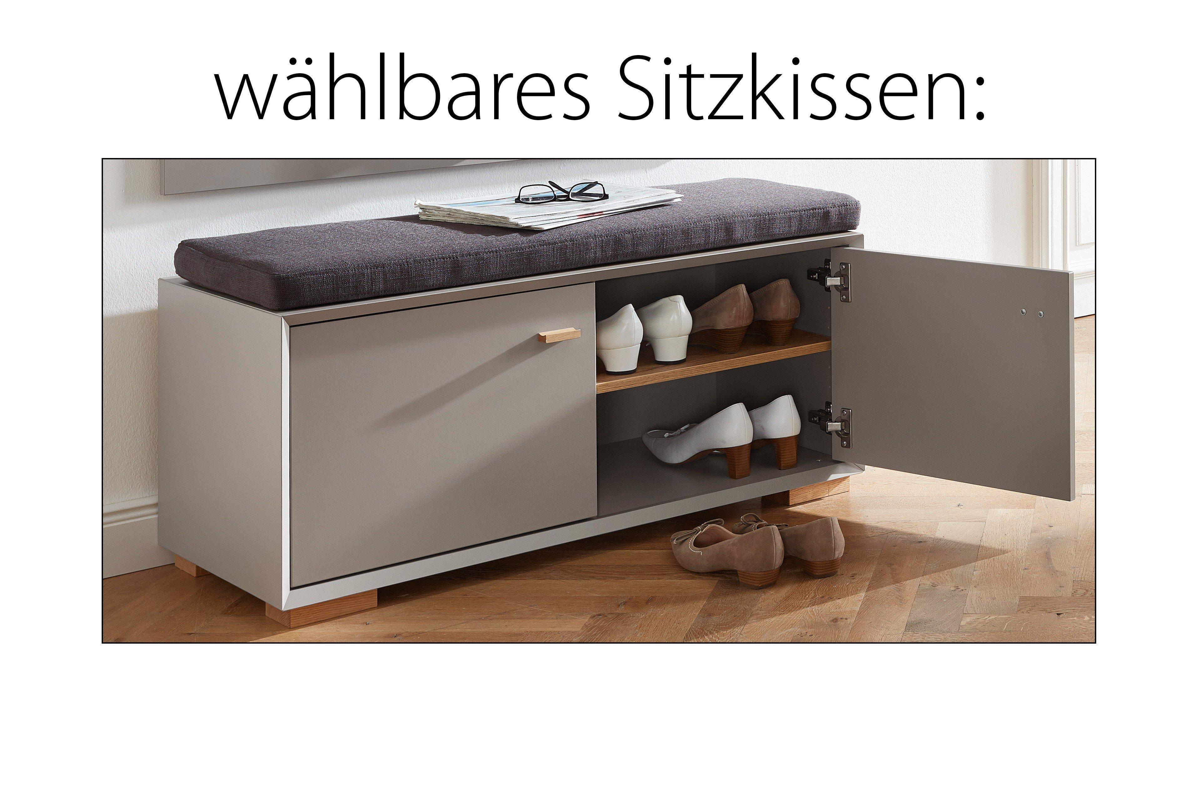 Germania Schuhbank Calvi | Möbel Letz - Ihr Online-Shop