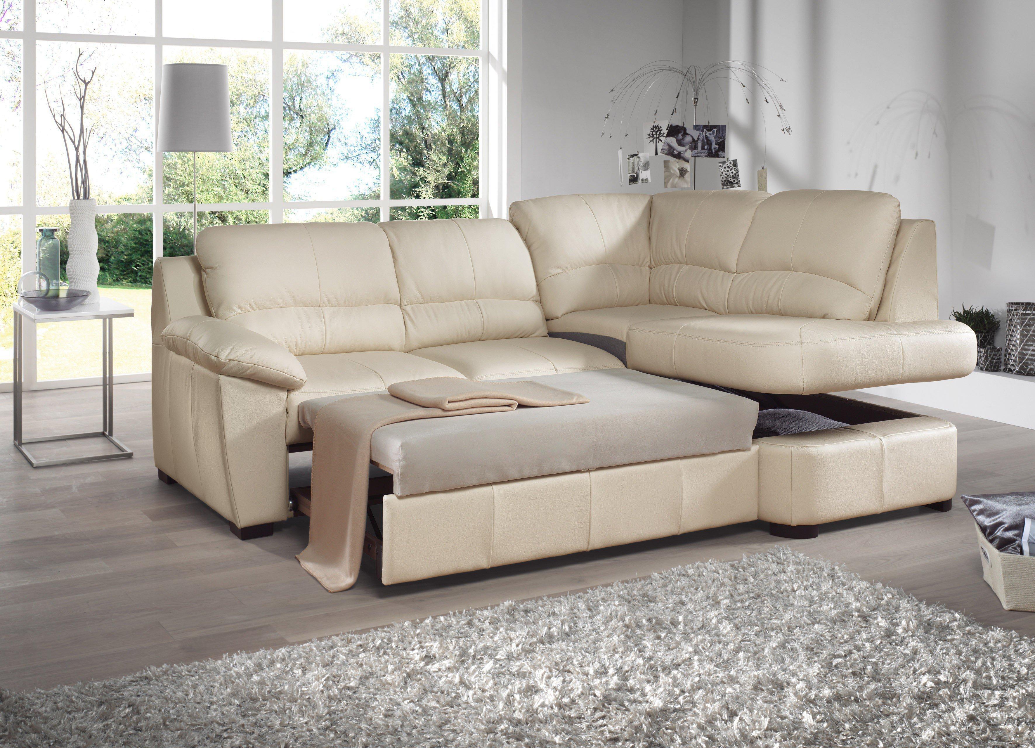 cotta danilo sofagarnitur in creme m bel letz ihr online shop. Black Bedroom Furniture Sets. Home Design Ideas
