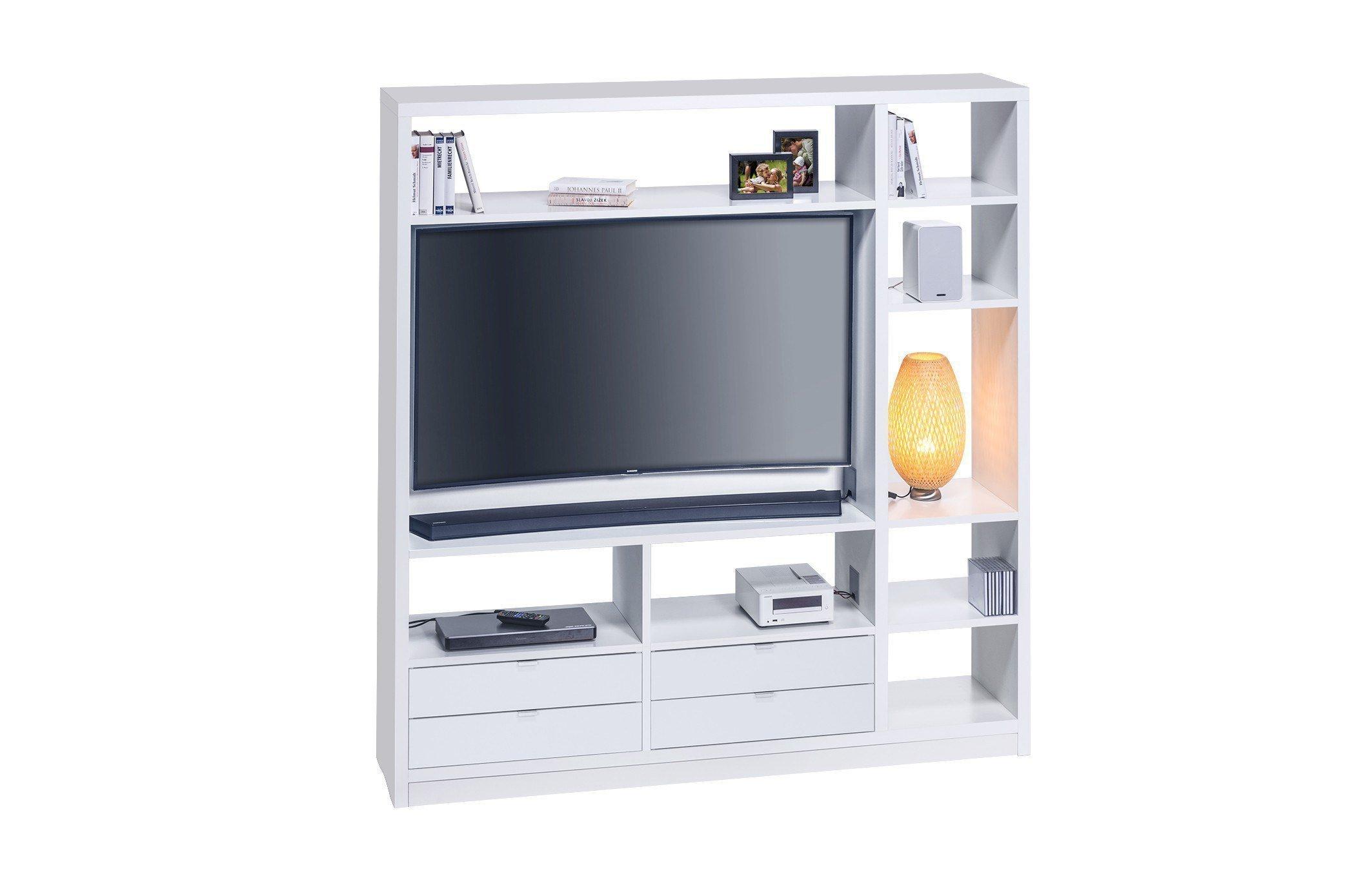 maja m bel raumteiler cableboard wei e oberfl che m bel letz ihr online shop. Black Bedroom Furniture Sets. Home Design Ideas