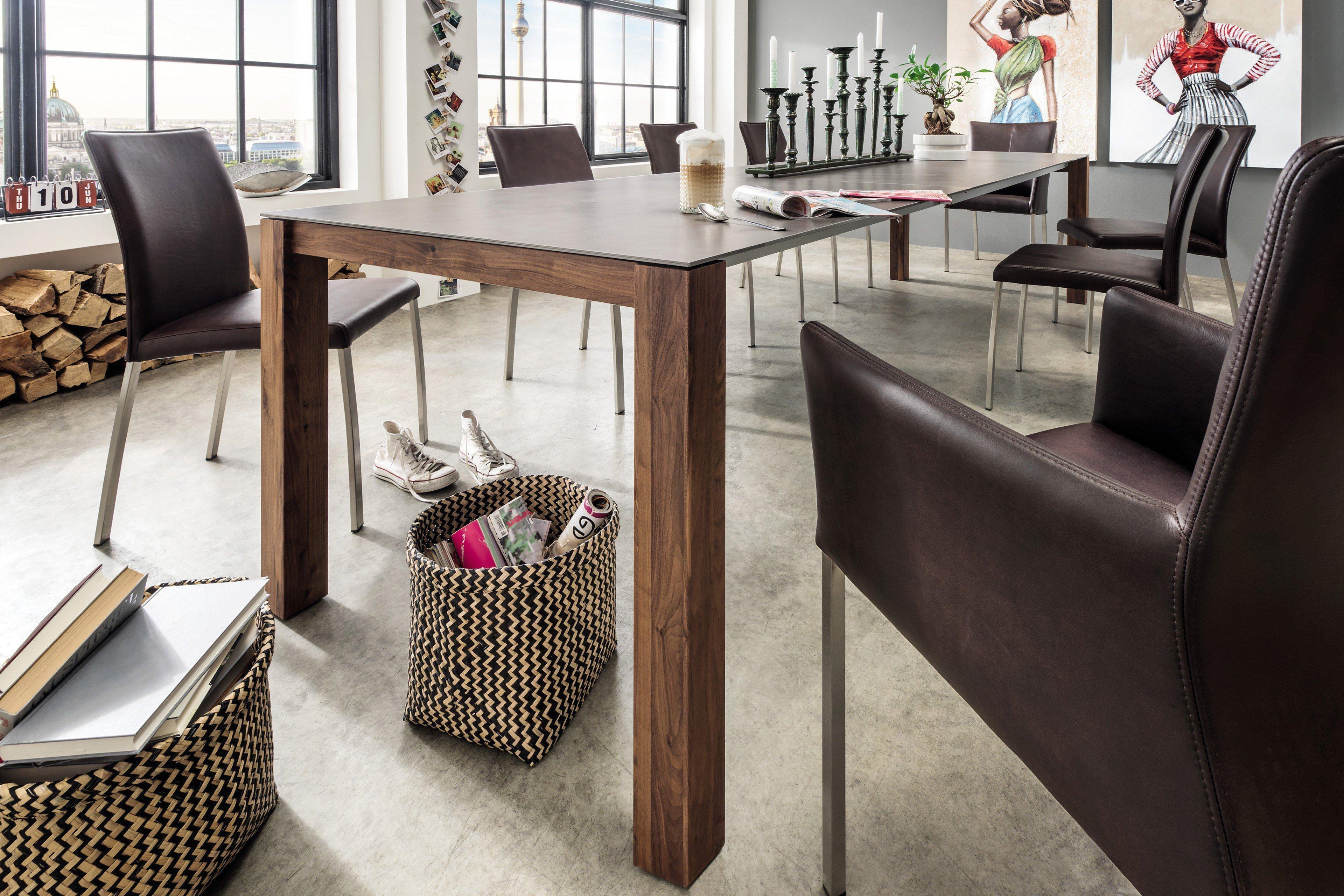 sit mobilia esstisch olympia m nchen m bel letz ihr online shop. Black Bedroom Furniture Sets. Home Design Ideas