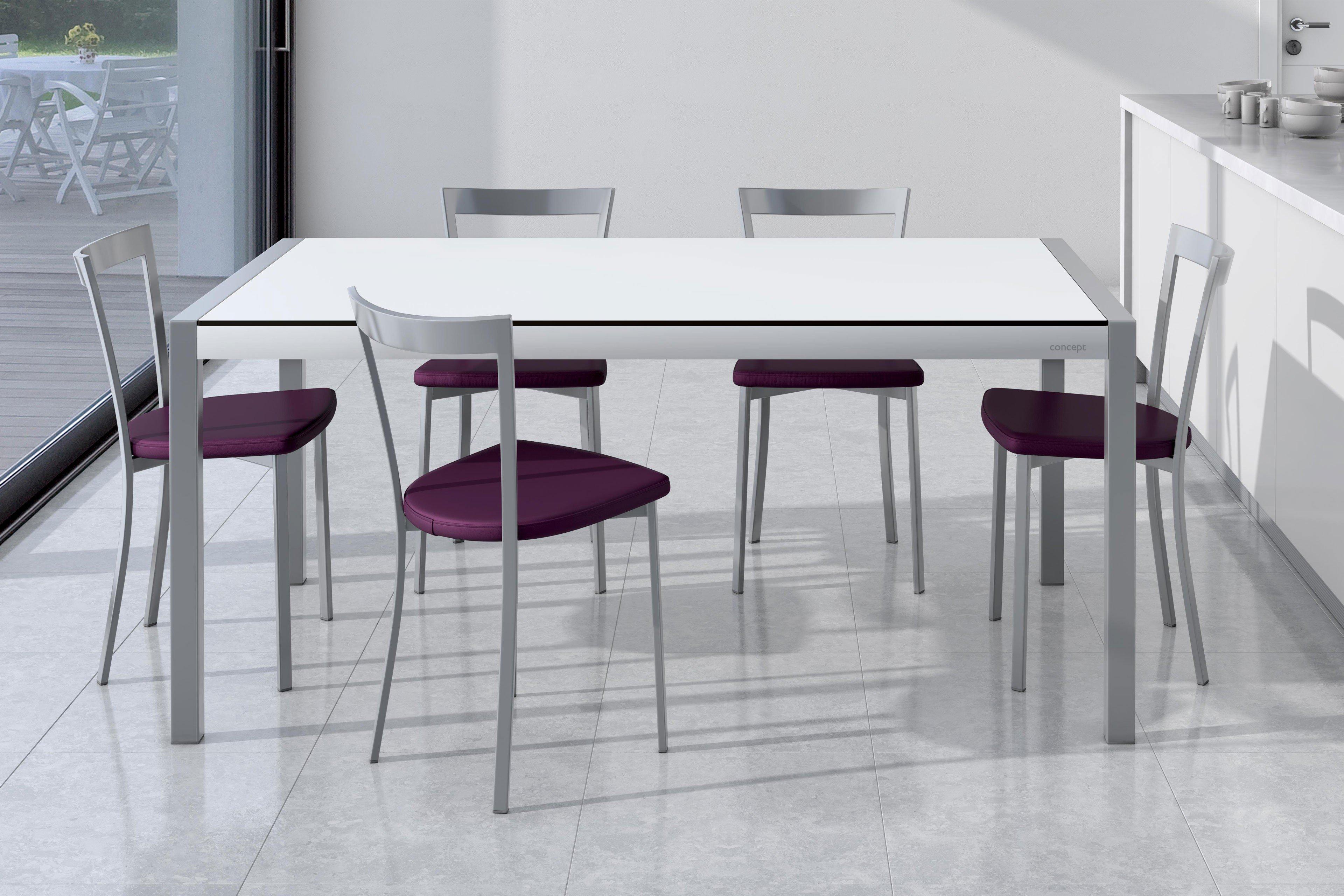 esstisch wei glas perfect esstisch glas ausziehbar large size of glas ehrfa rchtiges esstisch. Black Bedroom Furniture Sets. Home Design Ideas