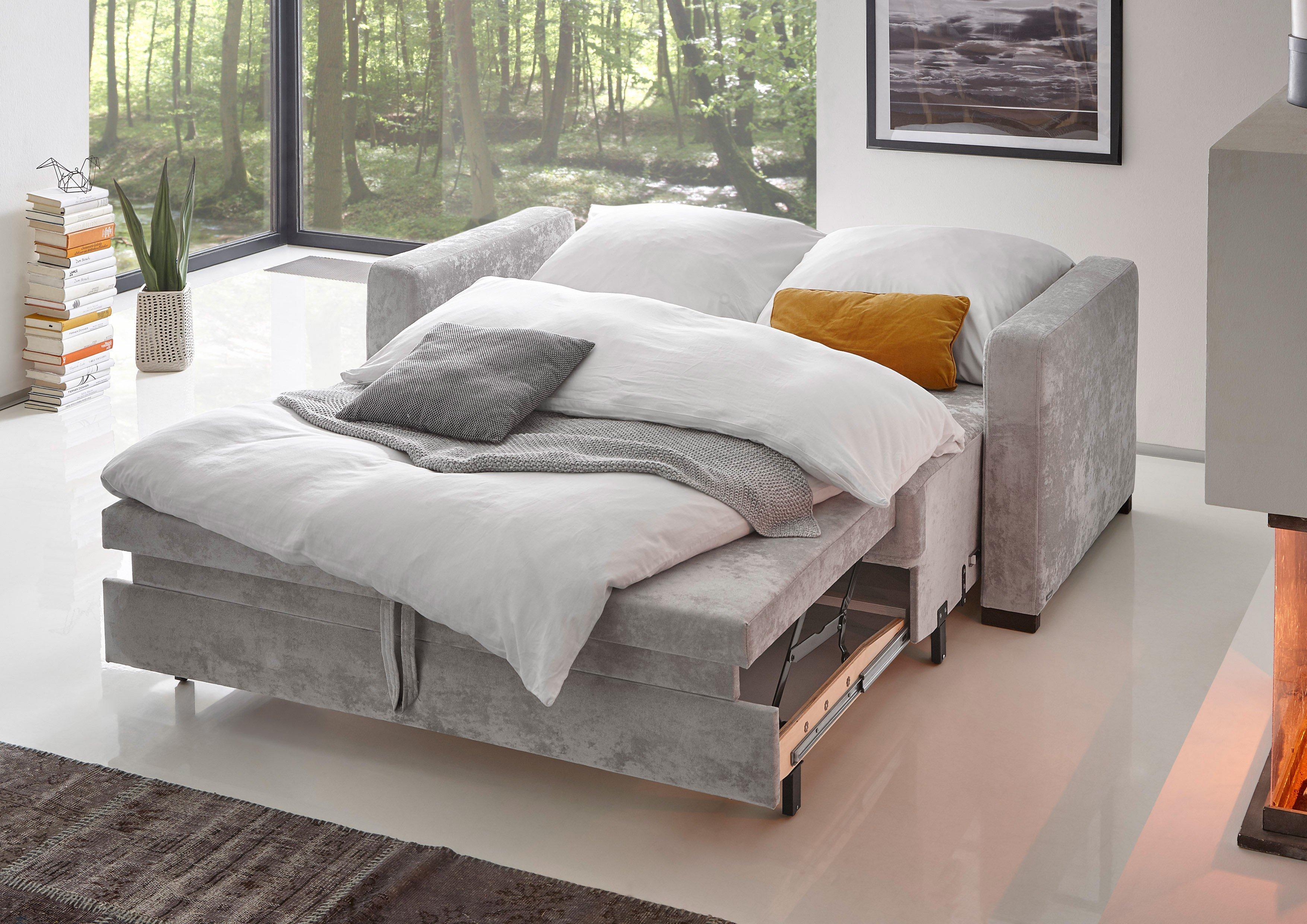 reposa polsterm bel schlafsofa padua in grau m bel letz online shop. Black Bedroom Furniture Sets. Home Design Ideas