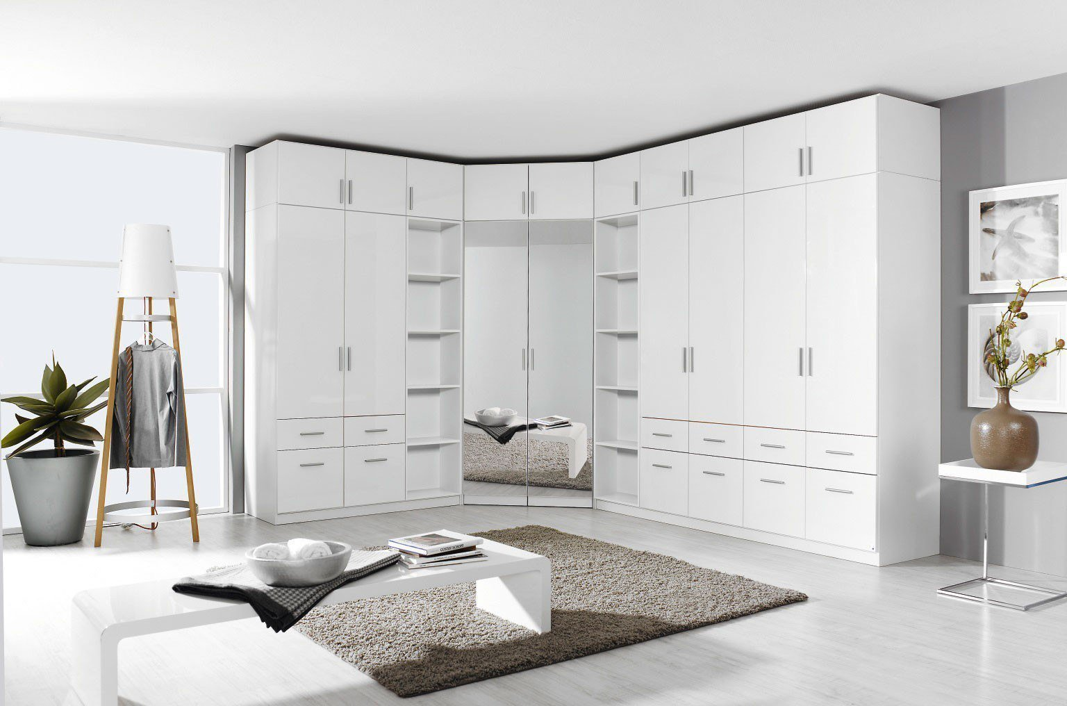 rauch celle schrank regal set 5 teilig m bel letz ihr. Black Bedroom Furniture Sets. Home Design Ideas