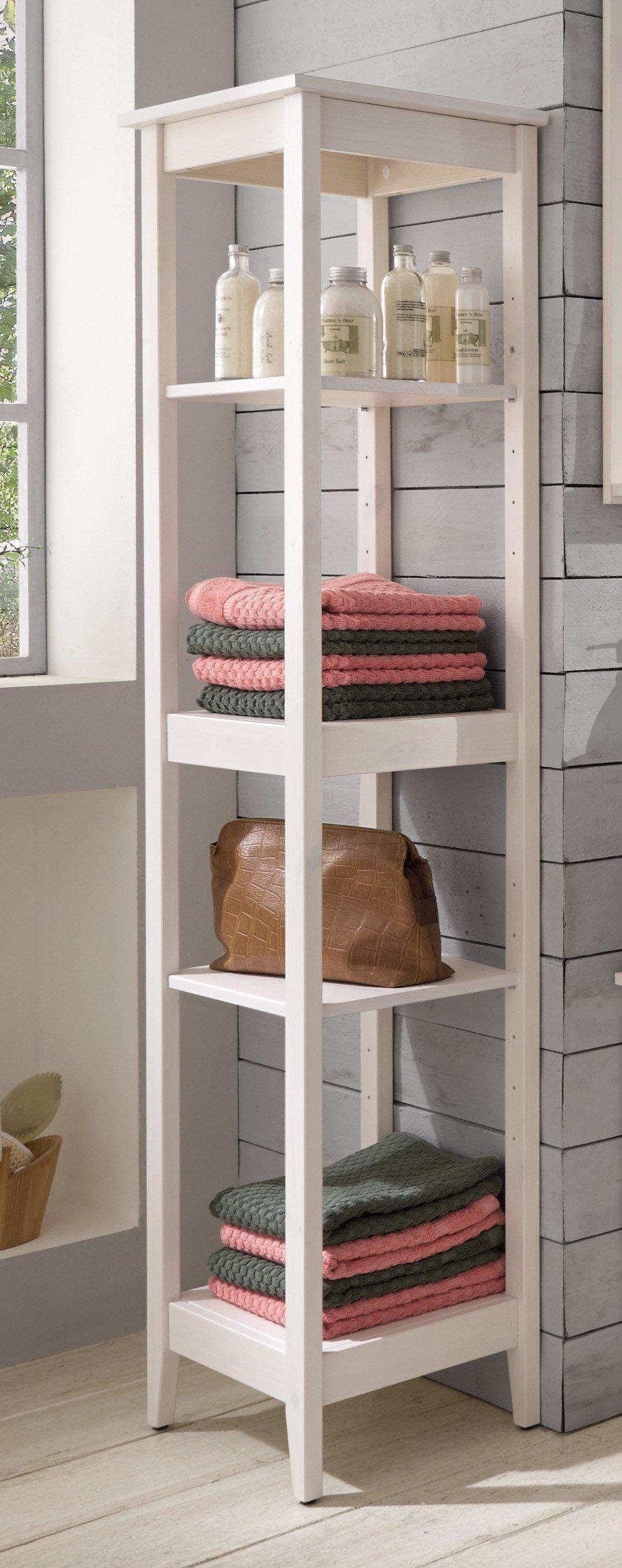 pure natur badezimmer kjell kiefer wei m bel letz ihr online shop. Black Bedroom Furniture Sets. Home Design Ideas