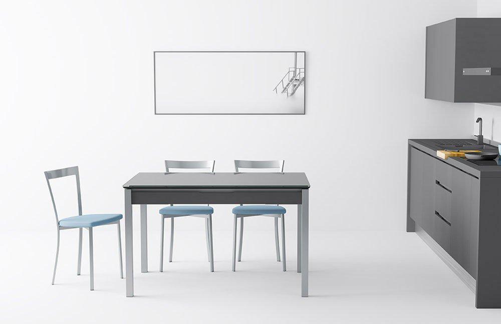 tisch mit glasplatte und schublade cool holz tisch mit. Black Bedroom Furniture Sets. Home Design Ideas