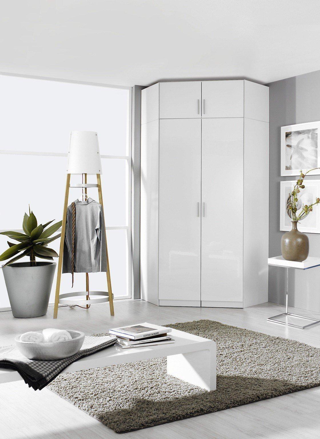 rauch celle eckschrank h he 197 cm m bel letz ihr online shop. Black Bedroom Furniture Sets. Home Design Ideas