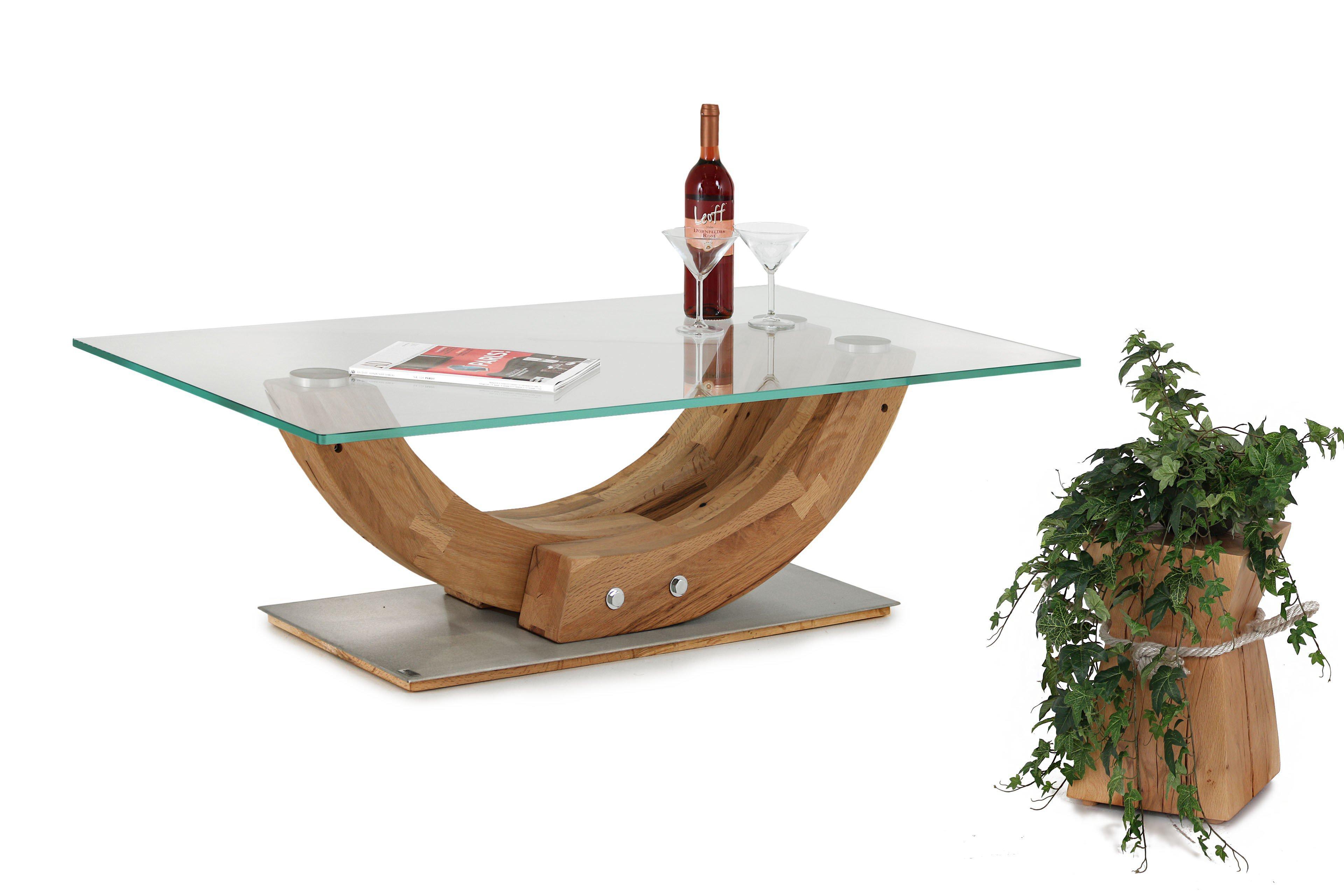 Sprenger Salontisch Sumpfeiche  Möbel Letz  Ihr OnlineShop