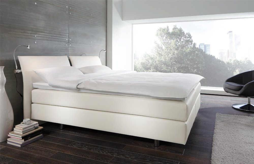 Femira Boxspringbetten Luxus Im Schlafzimmer Online