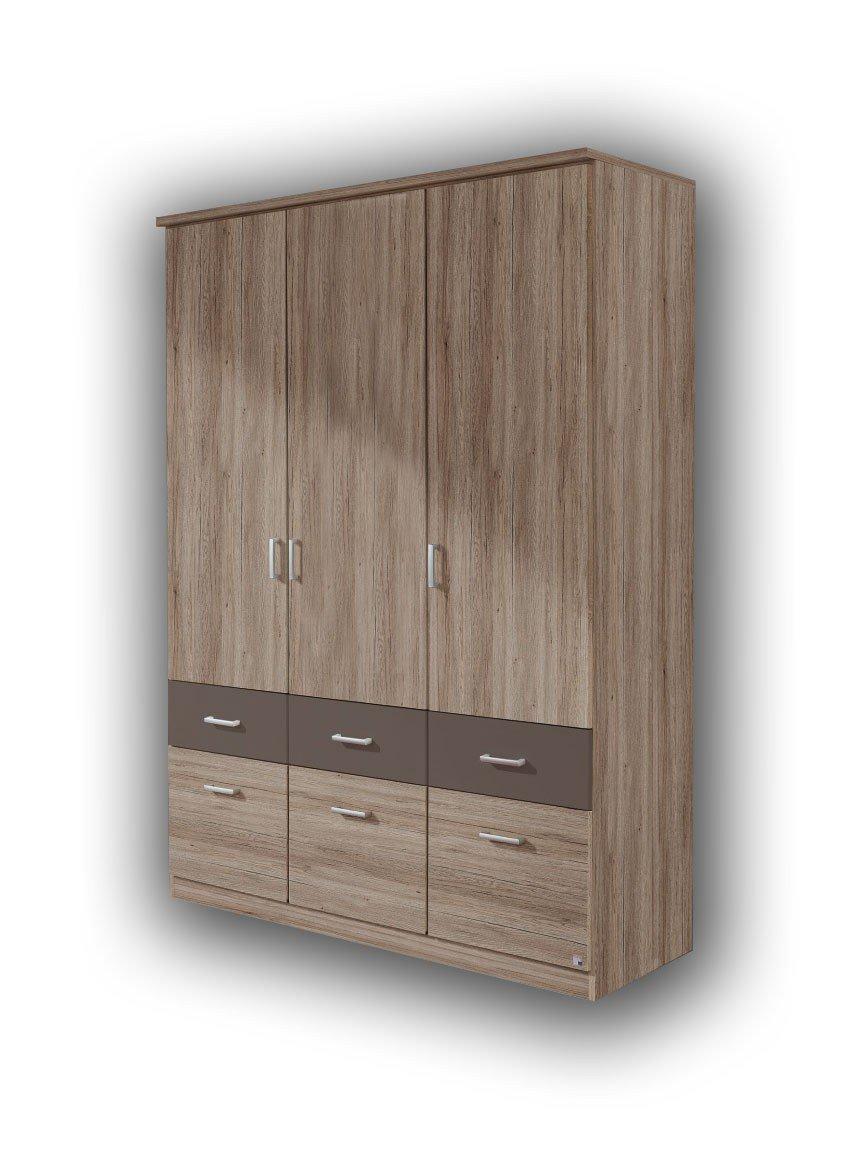 rauch bremen extra schrank eiche nachbildung m bel letz ihr online shop. Black Bedroom Furniture Sets. Home Design Ideas
