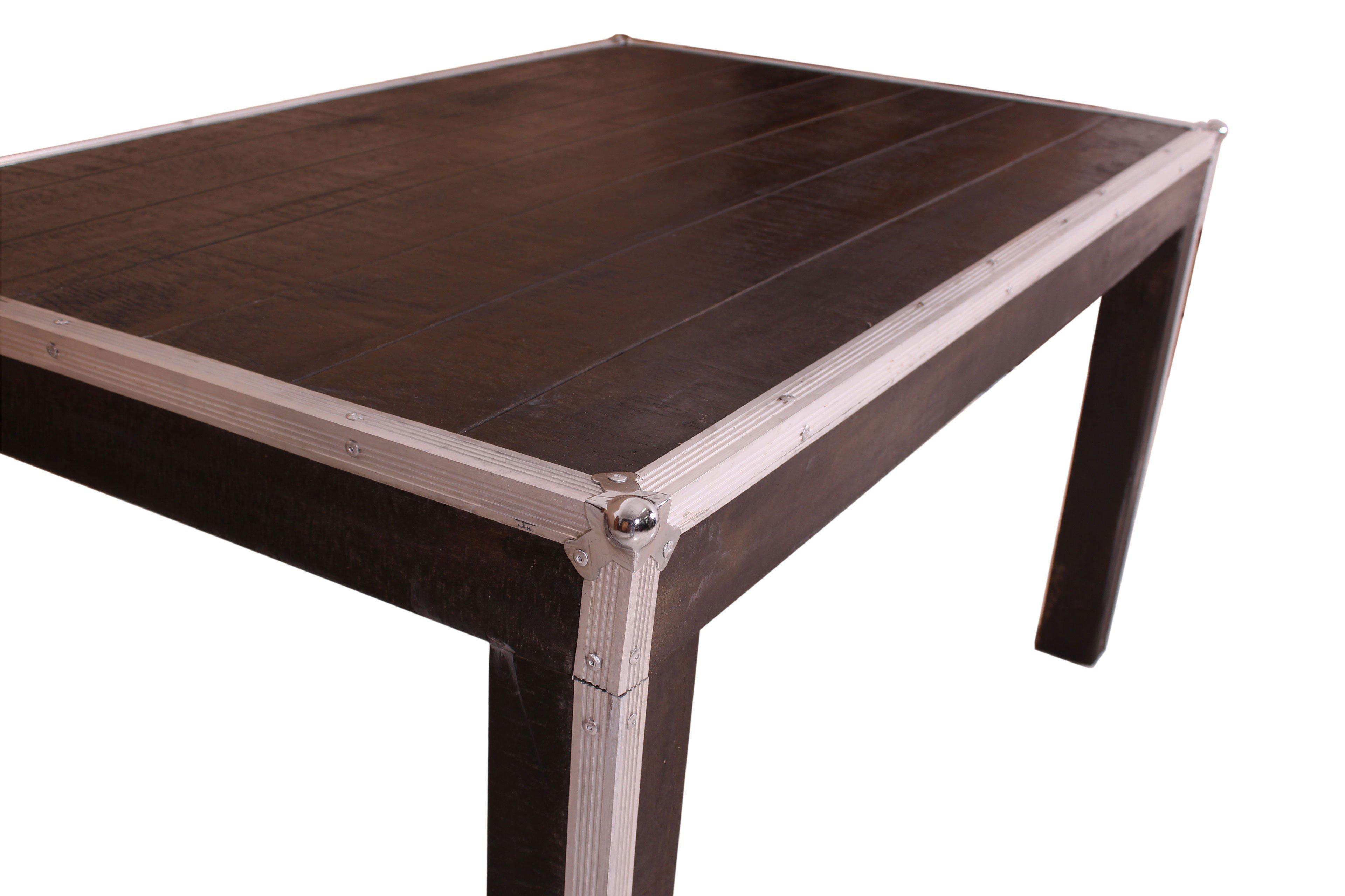 esstisch dark roadies von sit m bel m bel letz ihr online shop. Black Bedroom Furniture Sets. Home Design Ideas