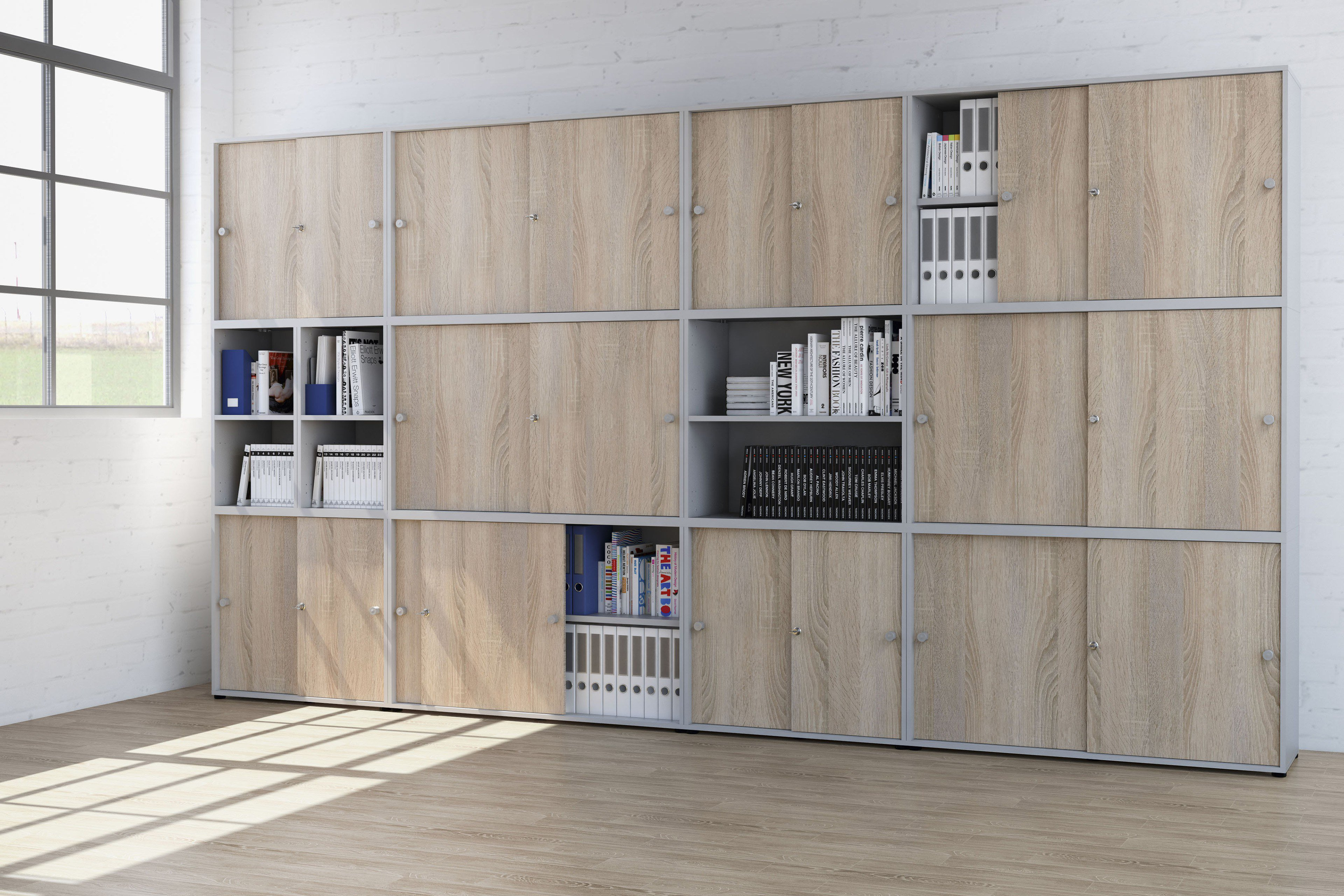 Ziemlich Welle Büromöbel Bilder - Die Besten Wohnideen - kinjolas.com