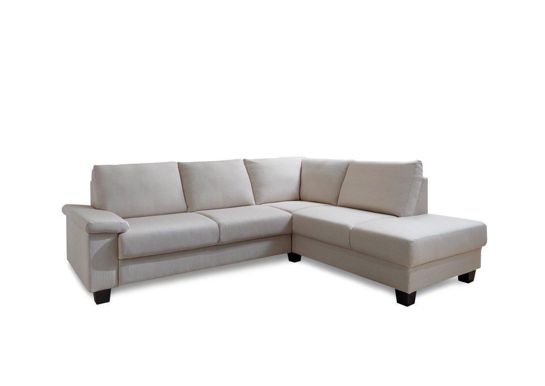 new look baron polstergarnitur in hellbeige m bel letz ihr online shop. Black Bedroom Furniture Sets. Home Design Ideas