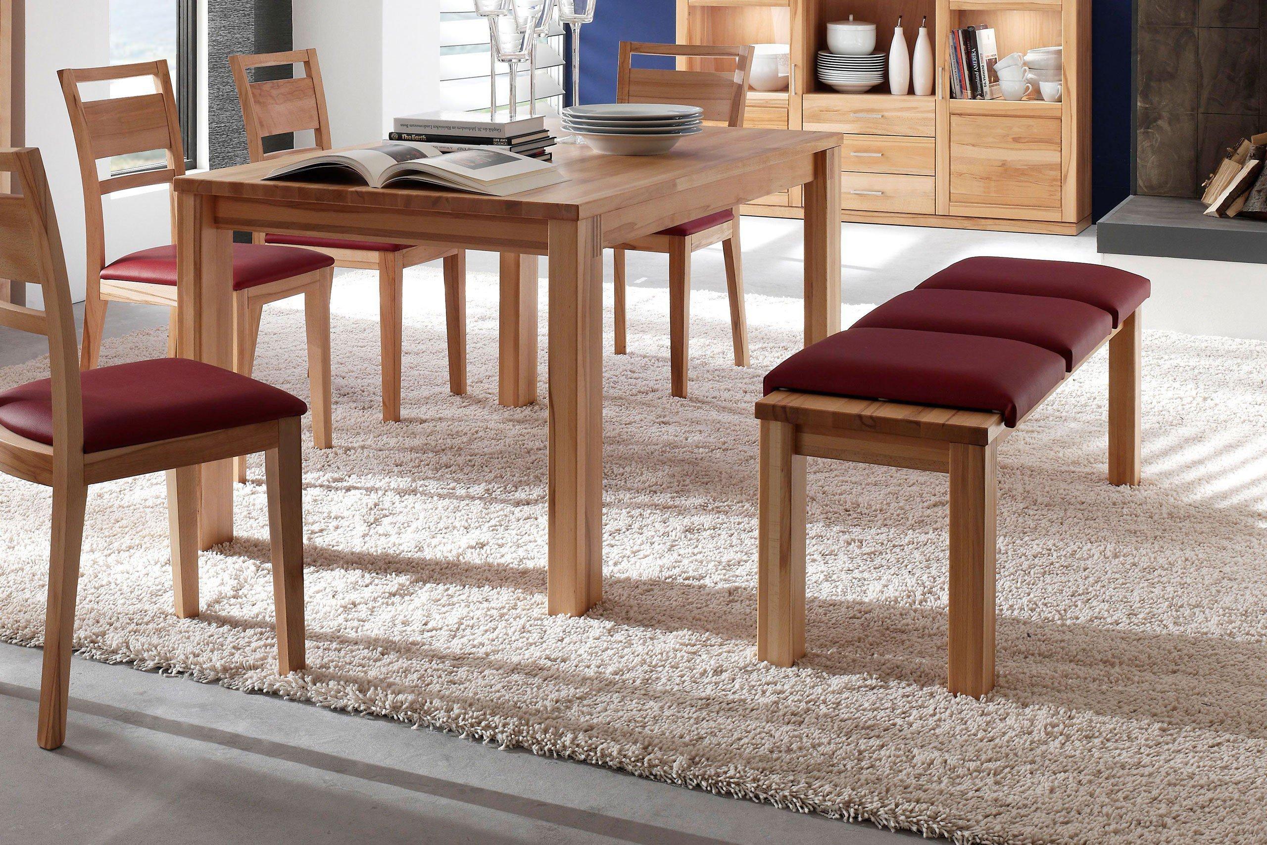 Astounding Tisch Esszimmer Beste Wahl Von Dudinger - Loft/ Diana & Stuhl