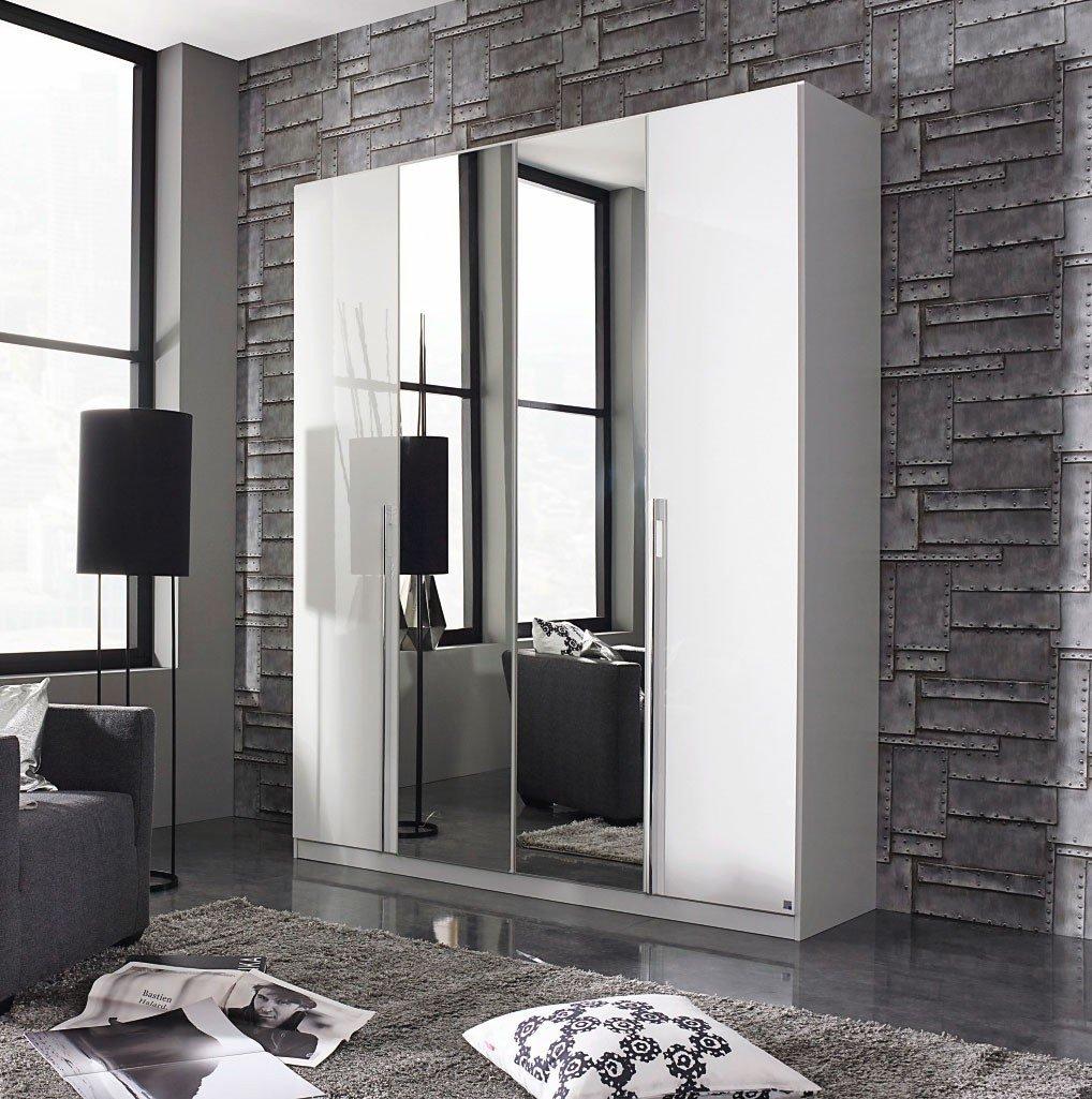 rauch essensa schrank stangengriffe m bel letz ihr. Black Bedroom Furniture Sets. Home Design Ideas