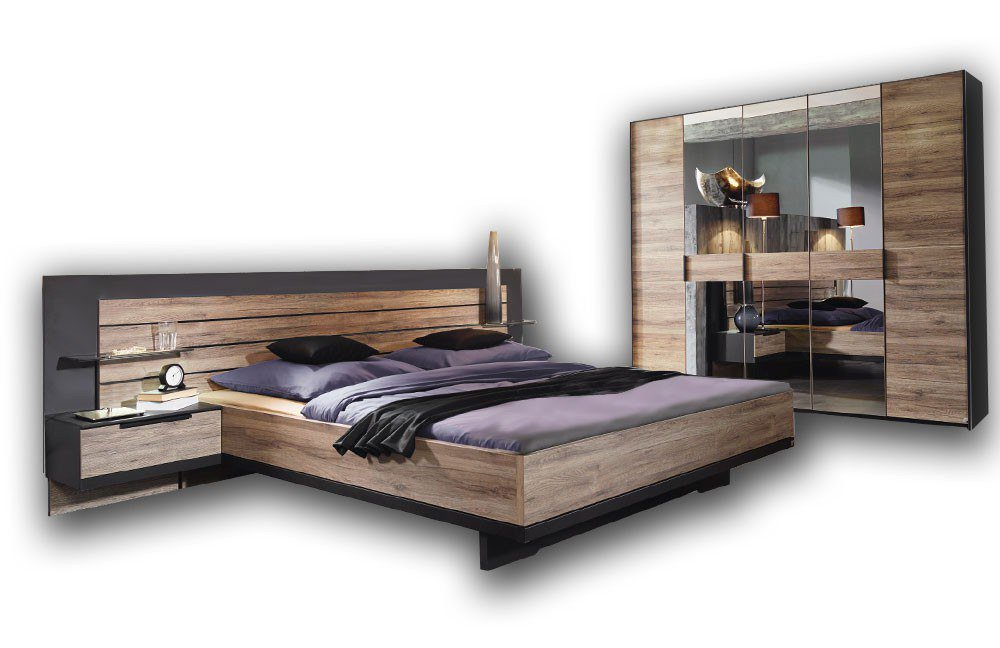 rauch ventura schlafzimmer m bel m bel letz ihr online shop. Black Bedroom Furniture Sets. Home Design Ideas