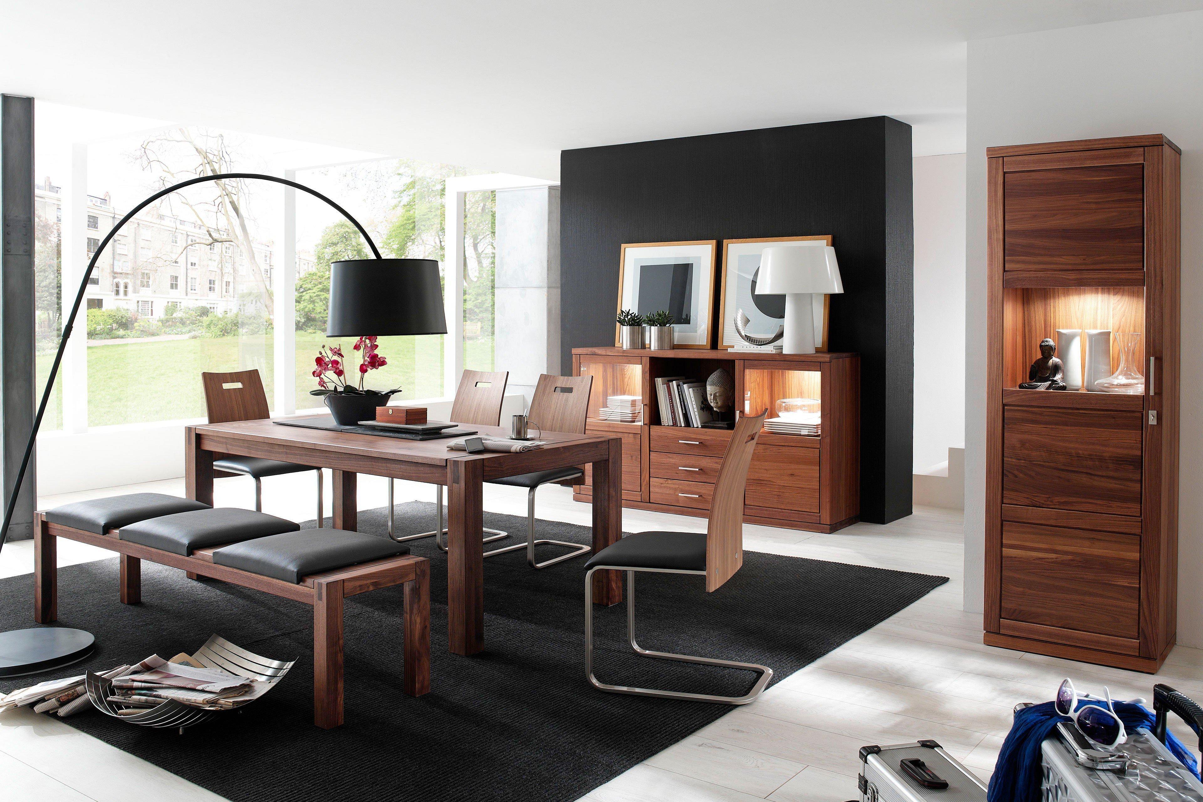 Esszimmer Von Dudinger   Tisch Signal/ Beatrice U0026 Stuhl Tiffany