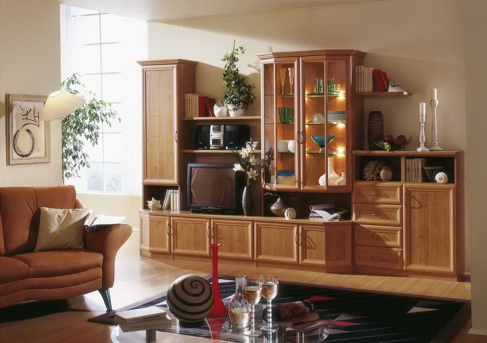 stralsunder wohnwand d nholm eb3 s m bel letz ihr online shop. Black Bedroom Furniture Sets. Home Design Ideas
