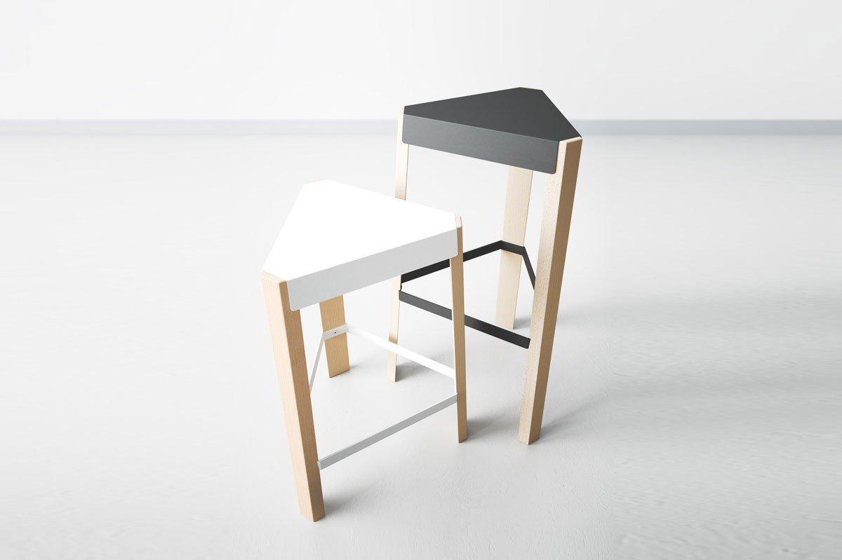 cancio podio barhocker wei buche hell m bel letz ihr. Black Bedroom Furniture Sets. Home Design Ideas