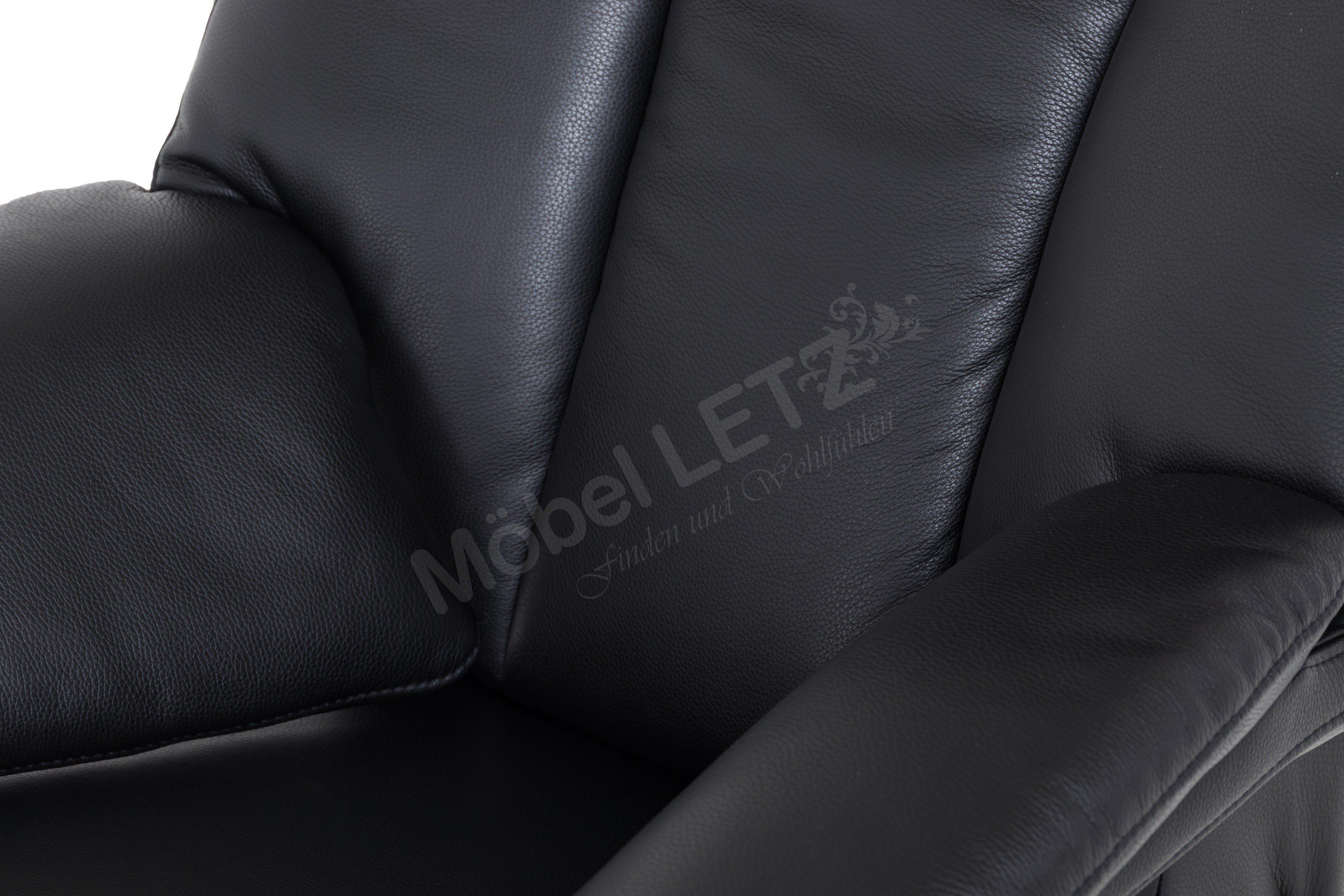 Hukla Cosyrelax Cr 04 Relaxssessel In Schwarz Möbel Letz Ihr