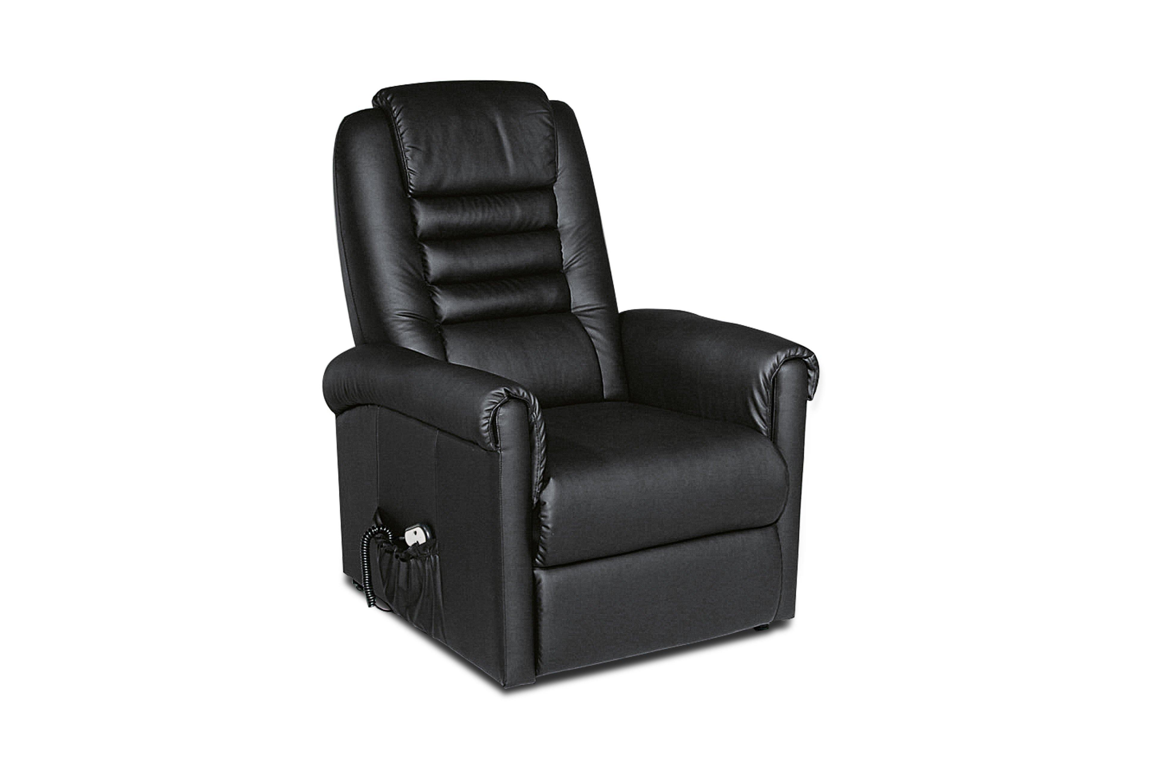 Pro com opera relaxsessel in schwarz m bel letz ihr for Relaxsessel schwarz
