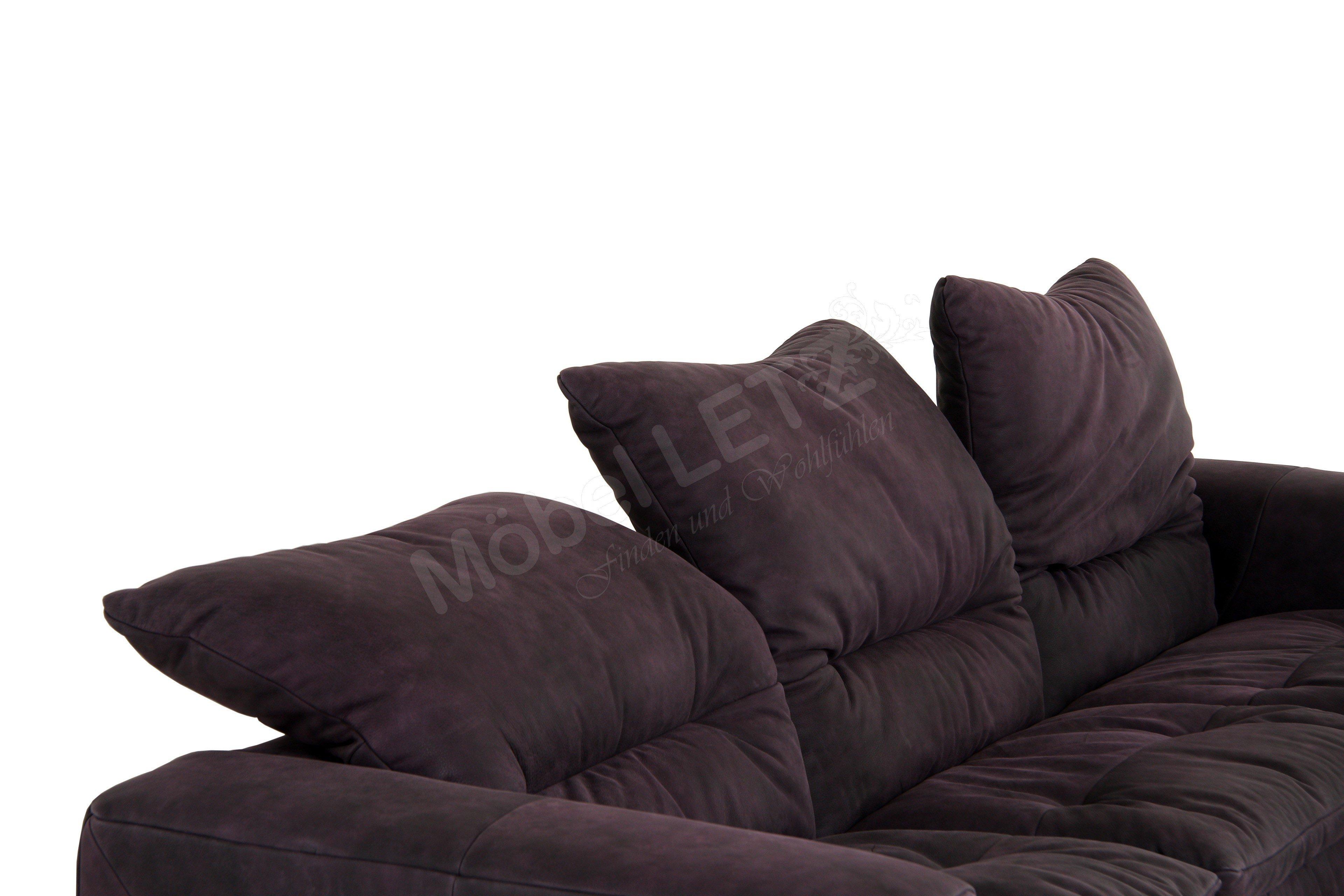 k w aurora garnitur violett m bel letz ihr online shop. Black Bedroom Furniture Sets. Home Design Ideas