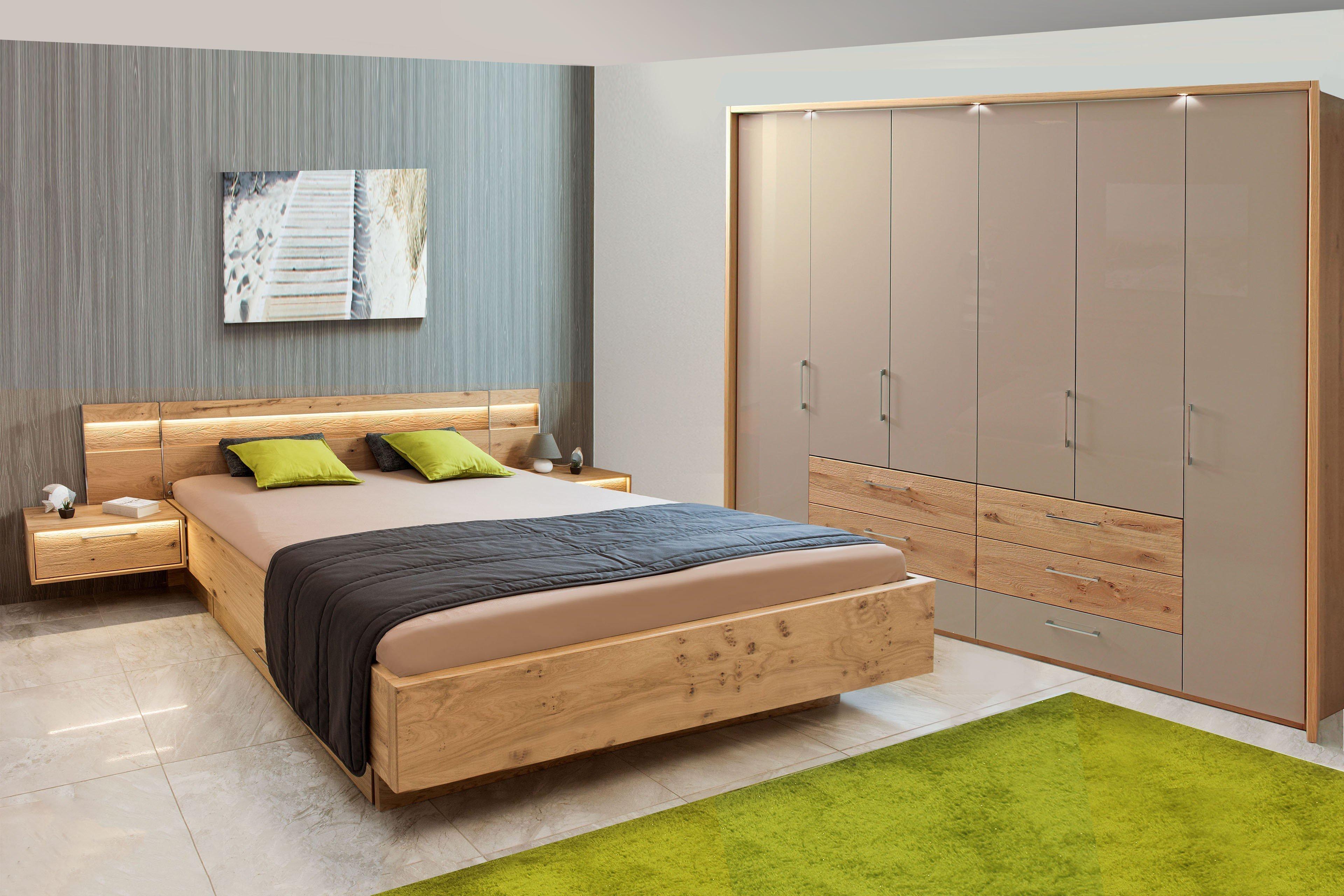 disselkamp cadiz schlafzimmer komplett | möbel letz - ihr online-shop, Schlafzimmer entwurf