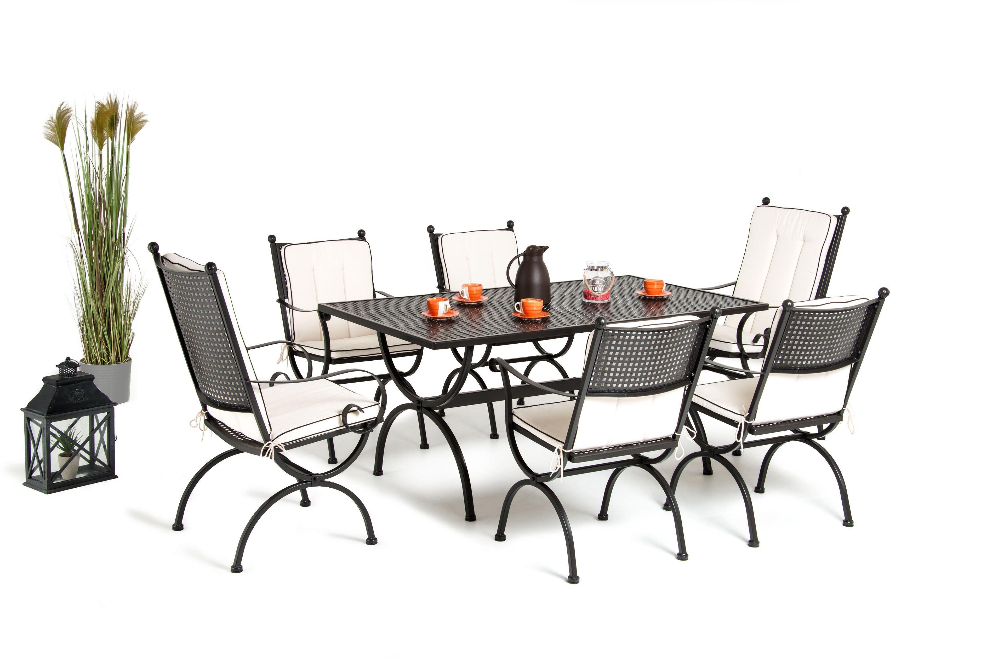mbm sessel elegance romeo schmiedeeisen m bel letz ihr online shop. Black Bedroom Furniture Sets. Home Design Ideas