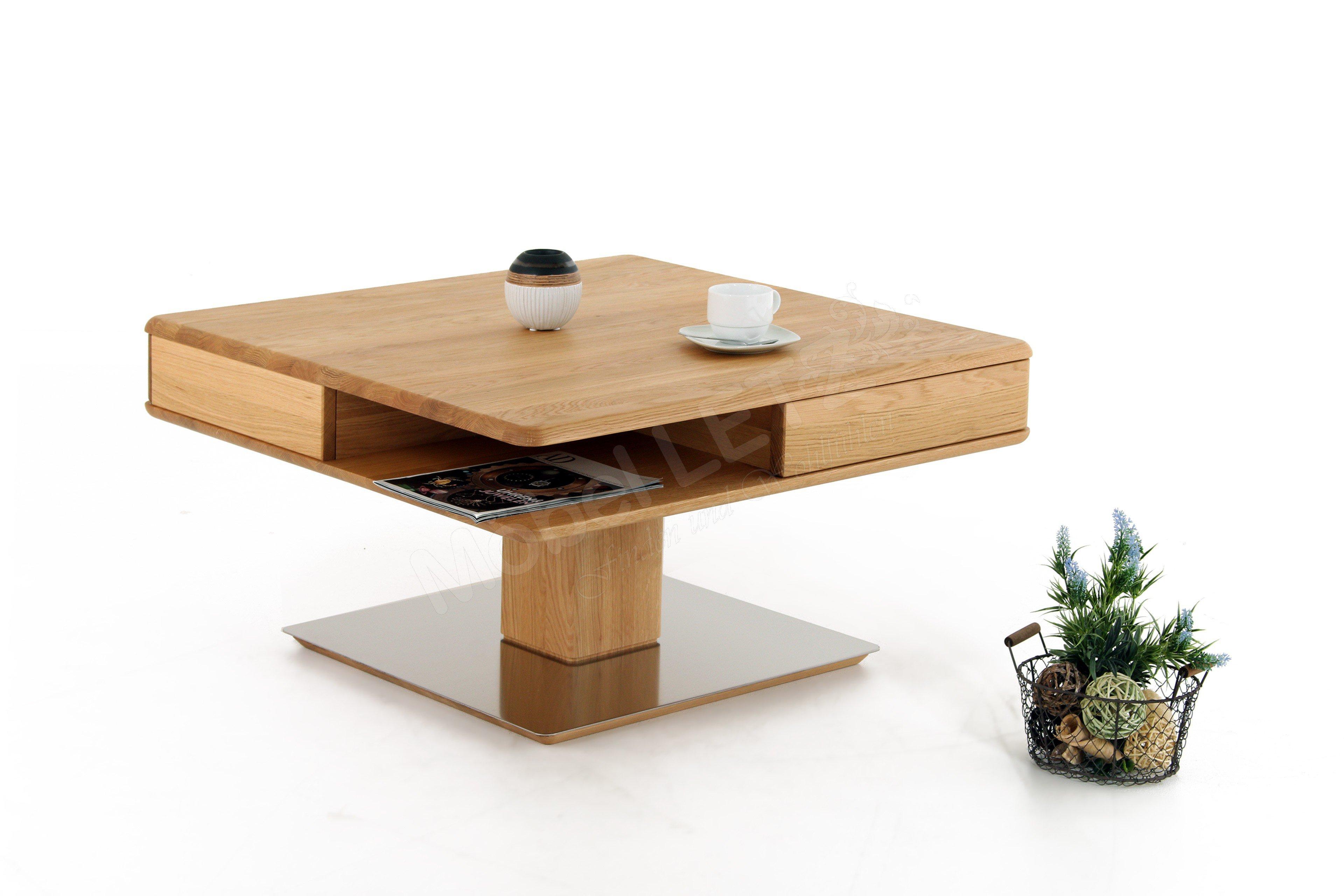 kollektion letz quincy couchtisch 52011000 m bel letz ihr online shop. Black Bedroom Furniture Sets. Home Design Ideas