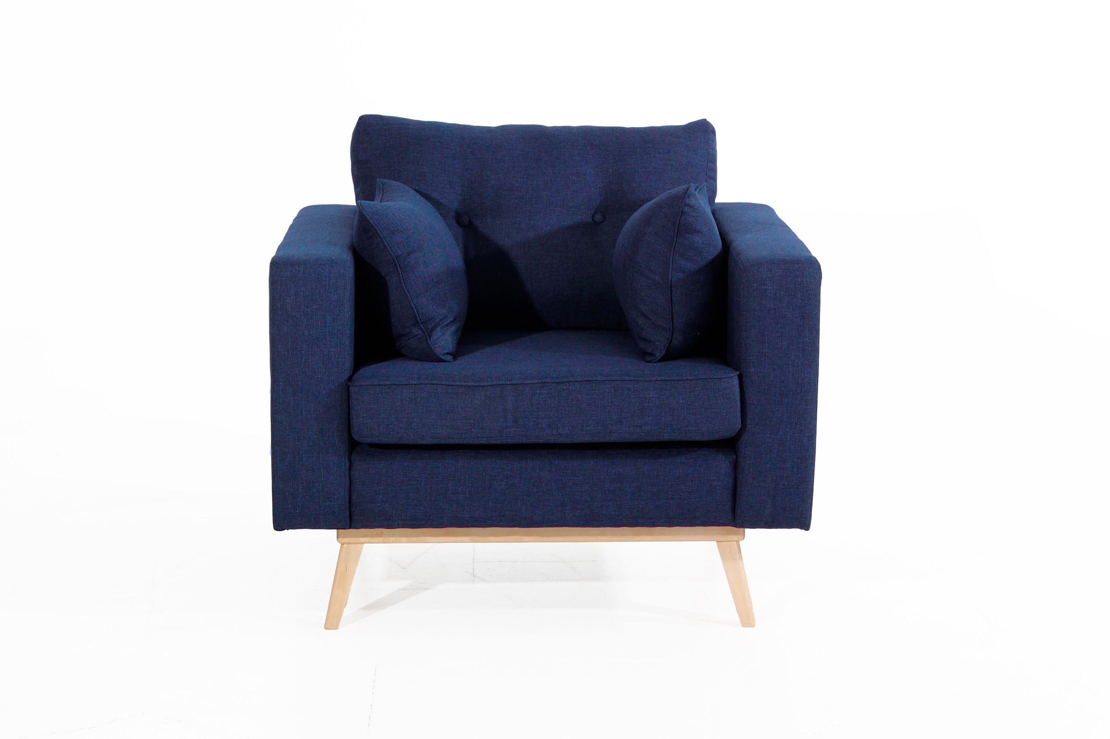 max winzer tomme polstergarnitur dunkelblau m bel letz ihr online shop. Black Bedroom Furniture Sets. Home Design Ideas