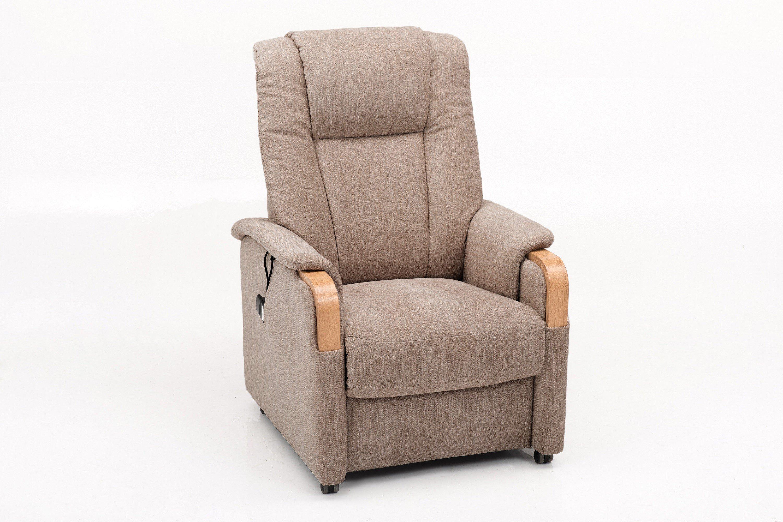 skandinavische m bel hjalmar relaxsessel in beige m bel letz ihr online shop. Black Bedroom Furniture Sets. Home Design Ideas