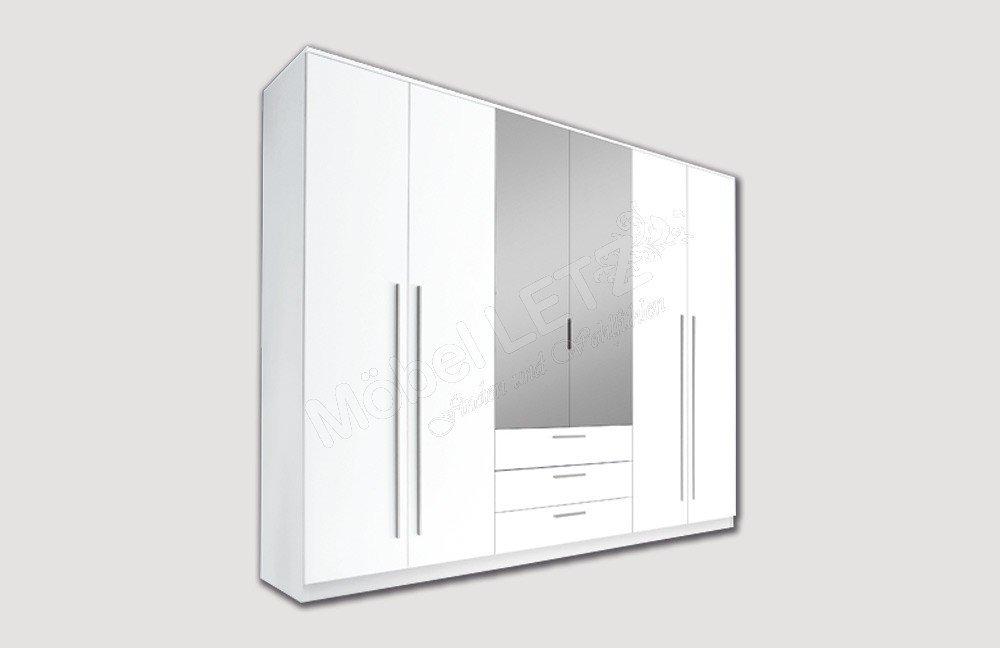 pol power neptun schrank wei m bel letz ihr online shop. Black Bedroom Furniture Sets. Home Design Ideas