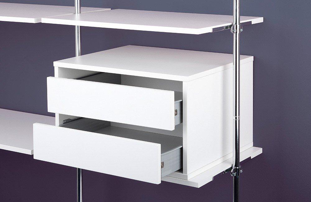 nolte m bel novoplan tr gerrohrsystem m bel letz ihr online shop. Black Bedroom Furniture Sets. Home Design Ideas